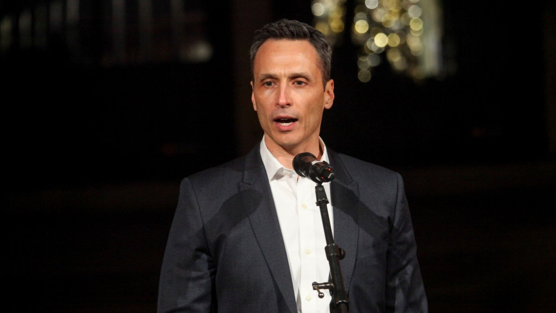 ESPN's president Jimmy Pitaro said the network wouldn't air national anthem broadcasts during its Monday Night Football games.