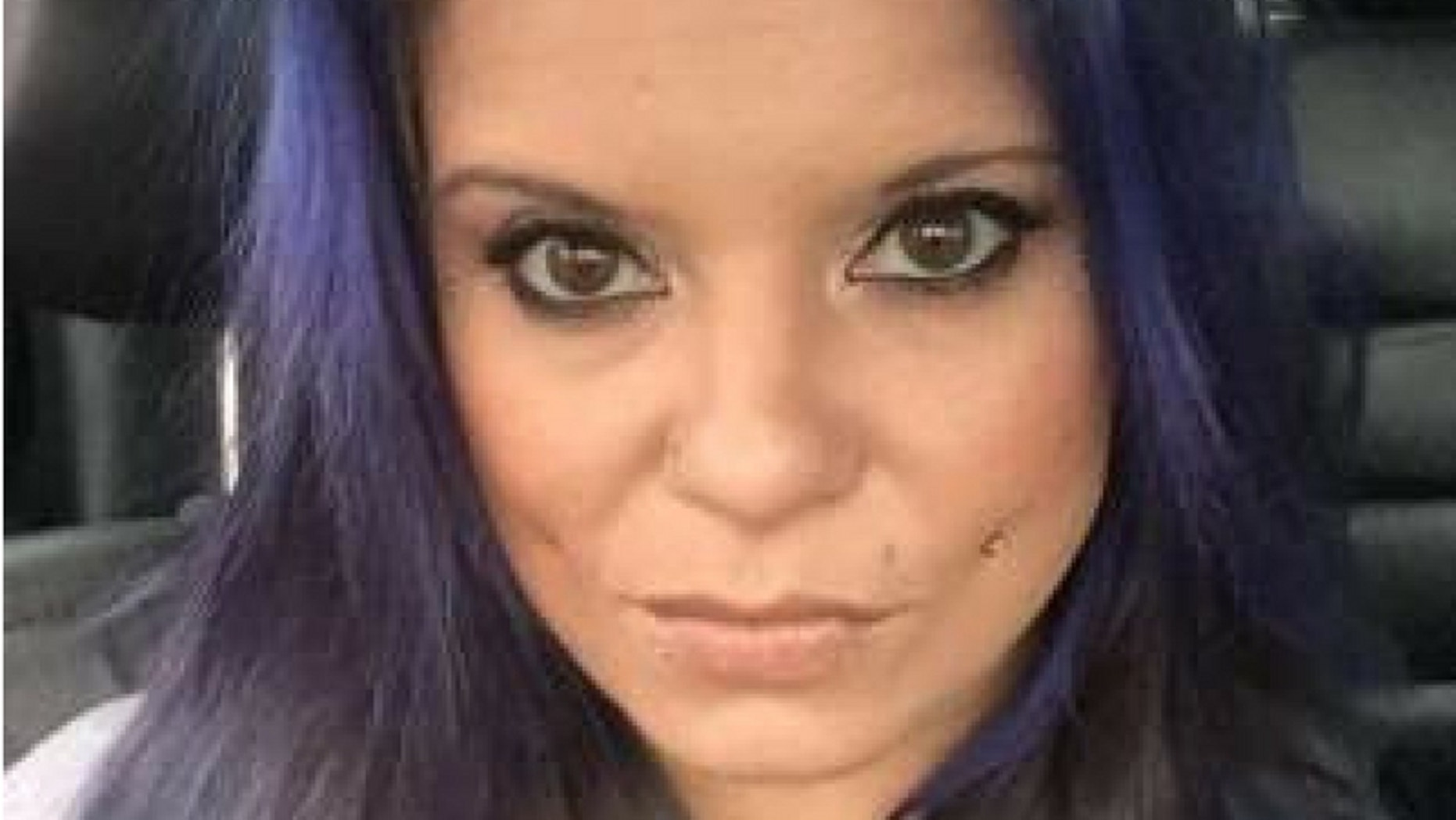 Joanne Ringer was last seen in Clarksburg, Massachusetts on March 2. (Berkshire District Attorney's office)