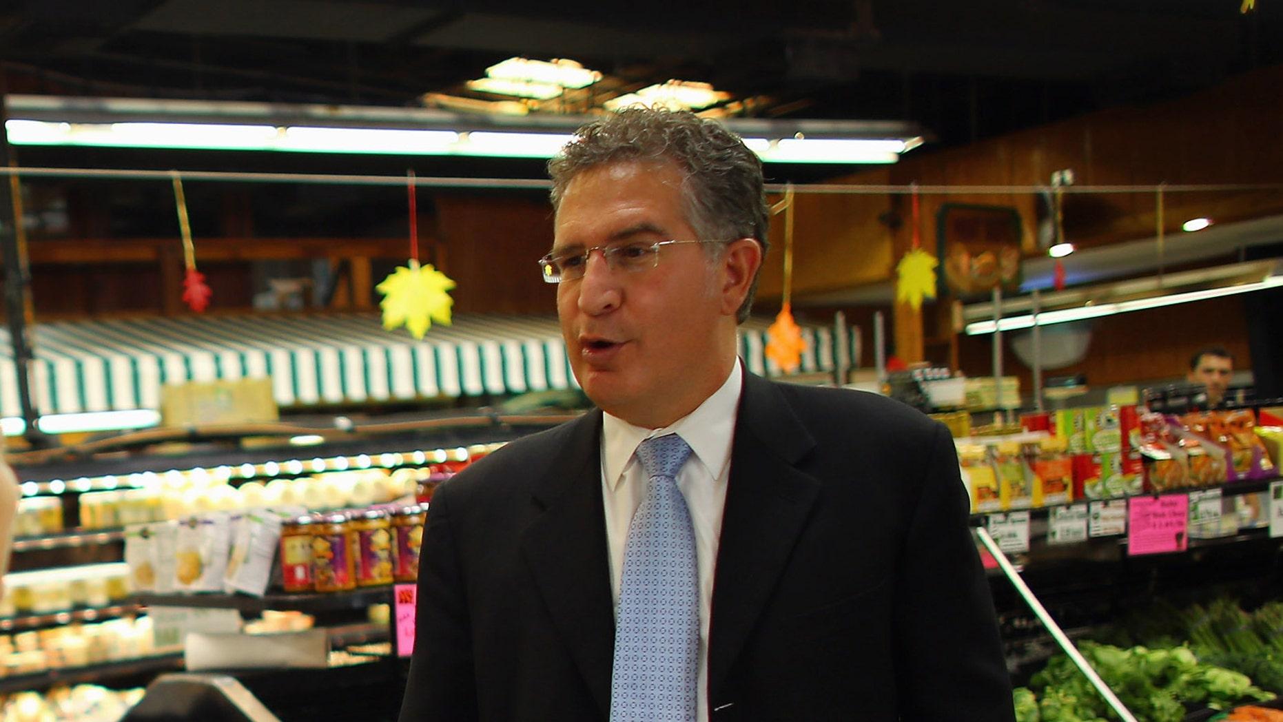 U.S. Rep. Joe Garcia, Florida Democrat.