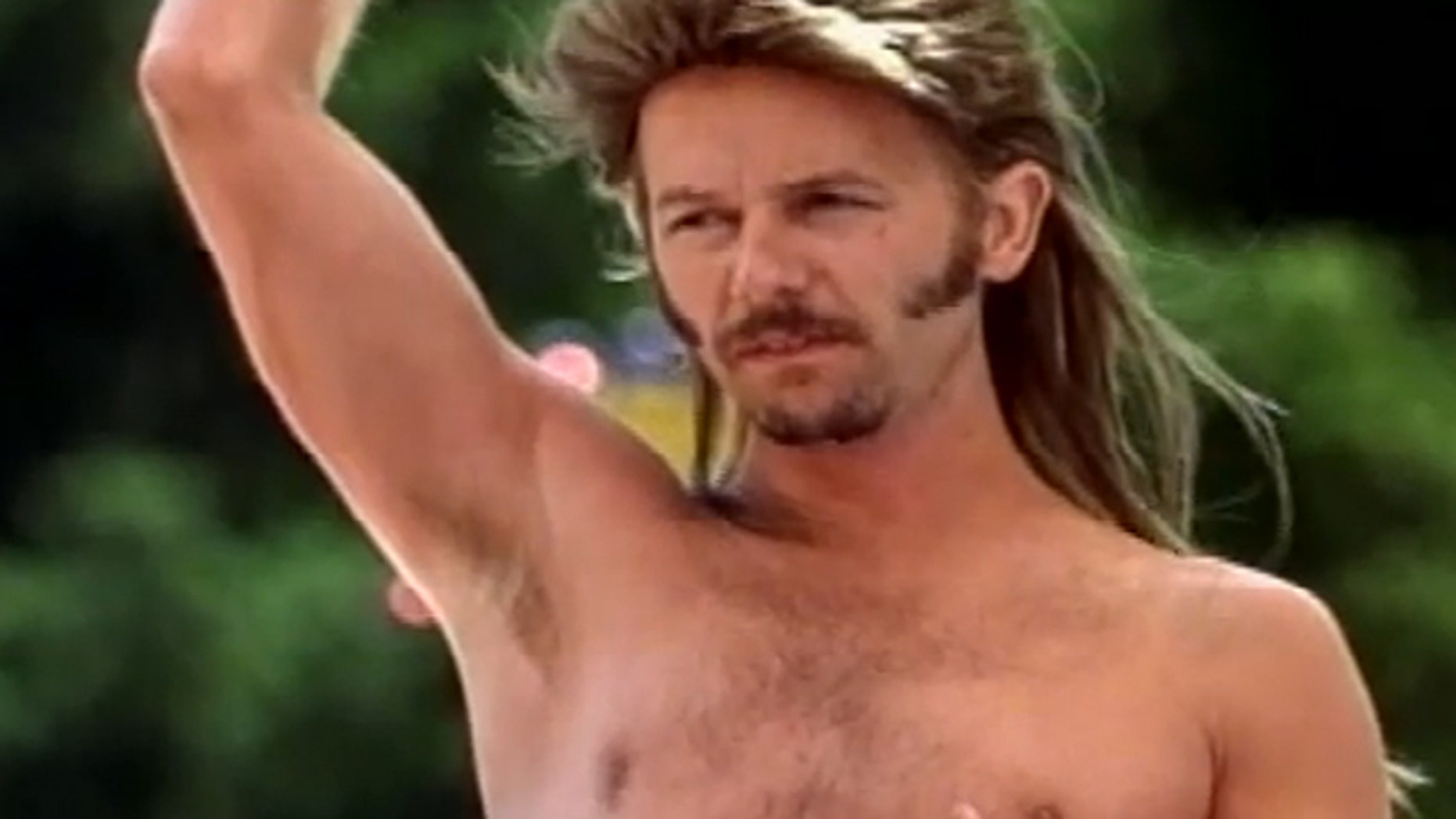 Mullets (like Joe Dirt's), ponytails and rattails are all turnoffs for most women.