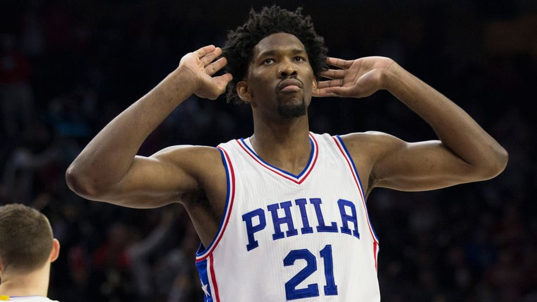 Joel Embiid fuels Sixers trade rumors with a timely social