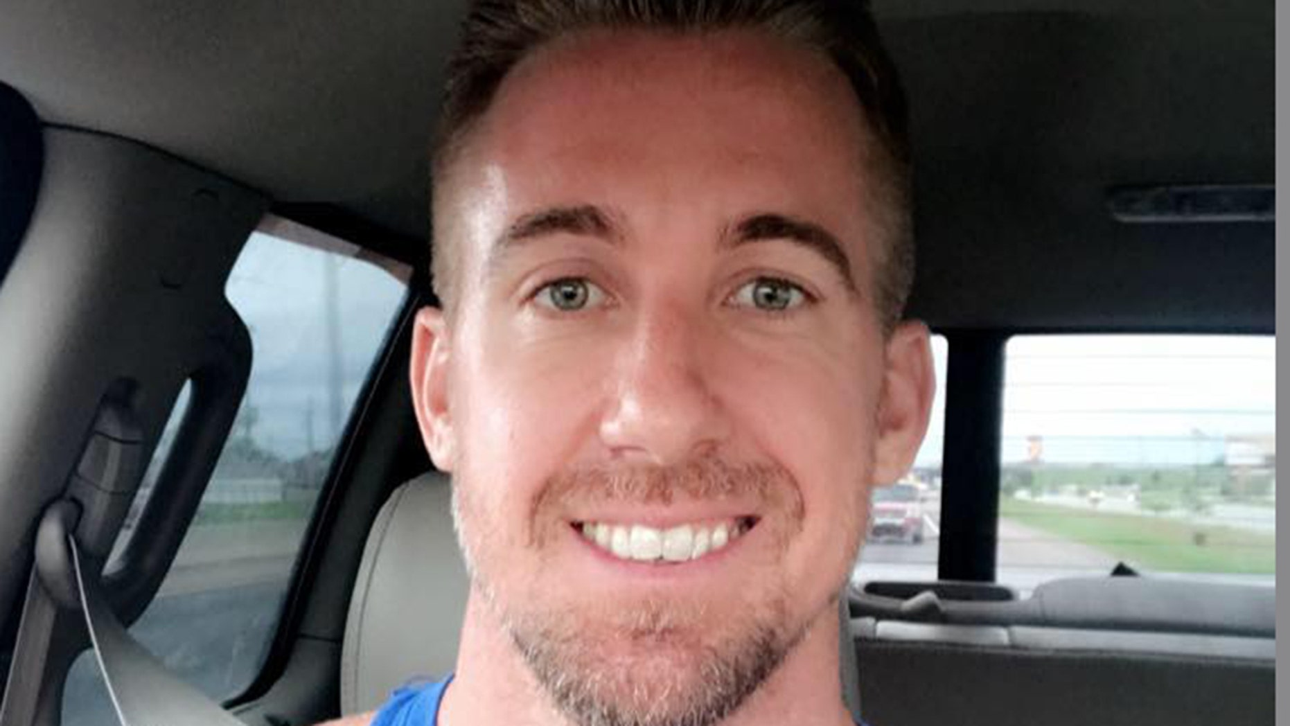 Joel Taylor's family identified his body after he was found dead on a cruise ship.