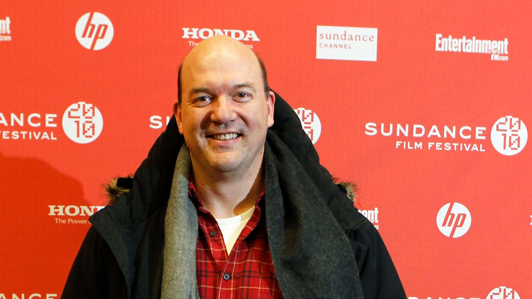"""Actor John Carroll Lynch arrives for the premiere of the film """"Hesher"""" during the 2010 Sundance Film Festival in Park City, Utah January 22, 2010.  REUTERS/Lucas Jackson (UNITED STATES - Tags: ENTERTAINMENT) - RTR29C0Z"""