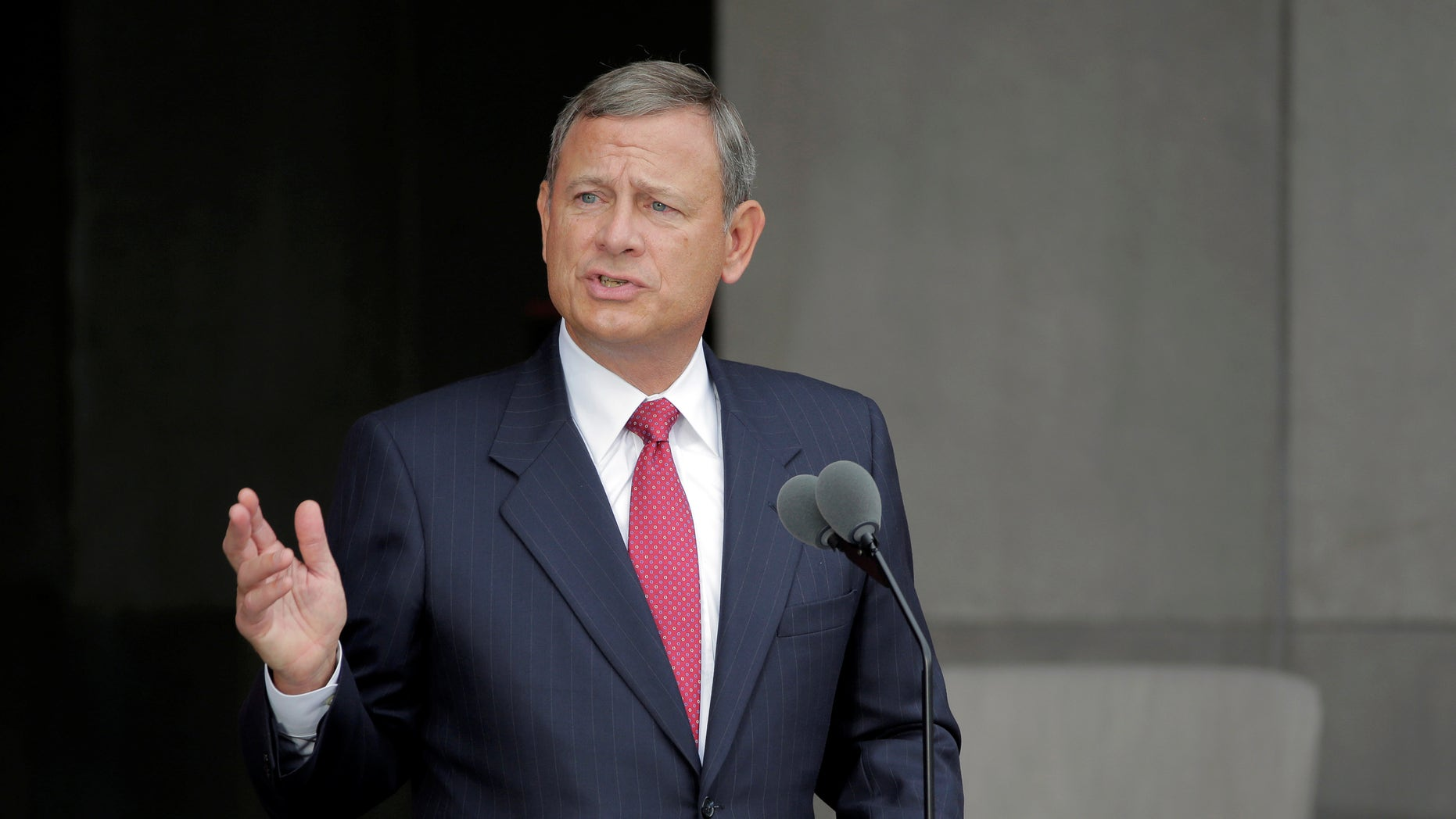 Chief Justice John Roberts has an opportunity to wield new power on the Supreme Court, as the 'swing' justice in the wake of Anthony Kennedy's retirement.