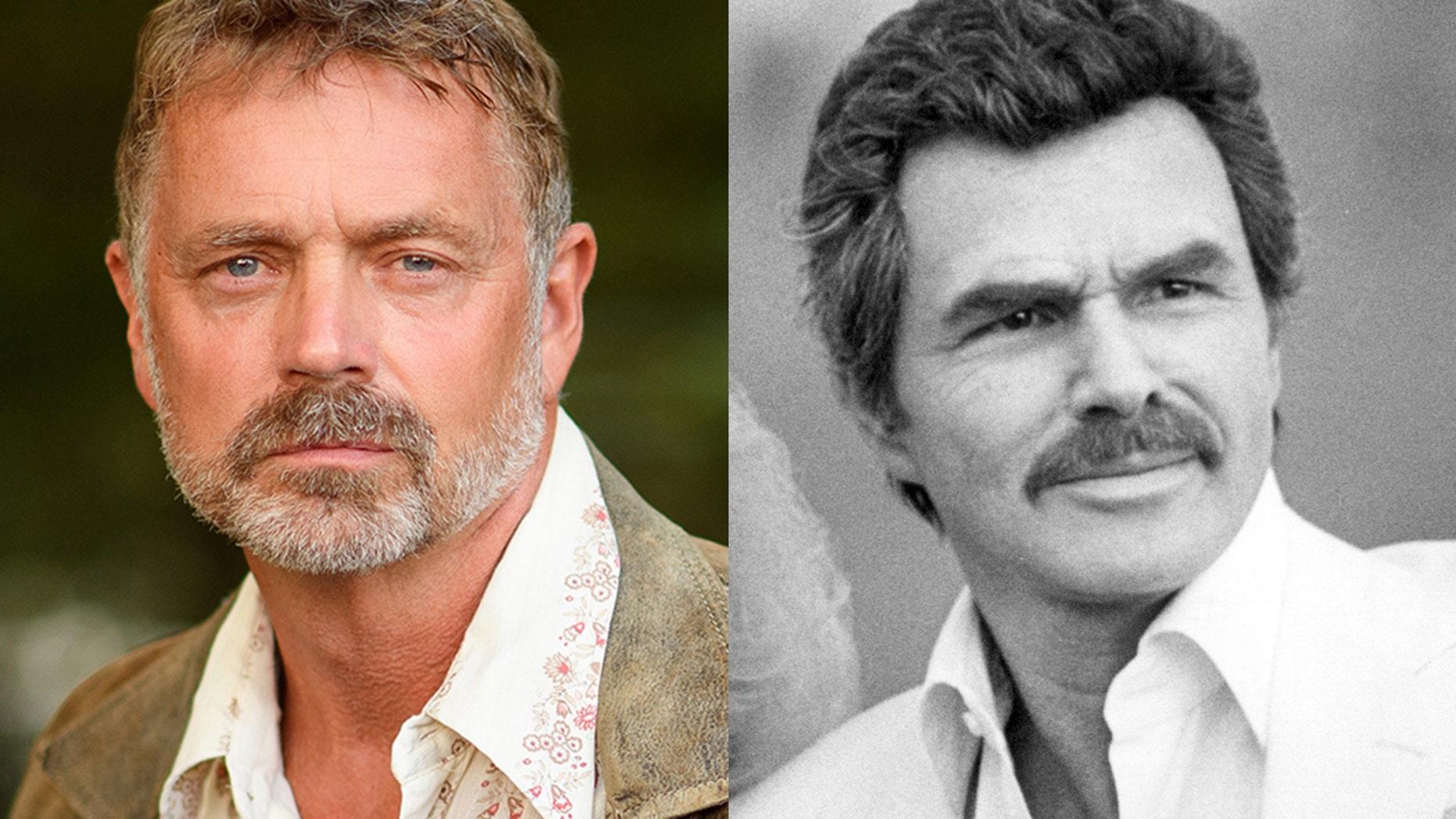 John Schneider recalled his friend, the late Burt Reynolds, in a touching post.