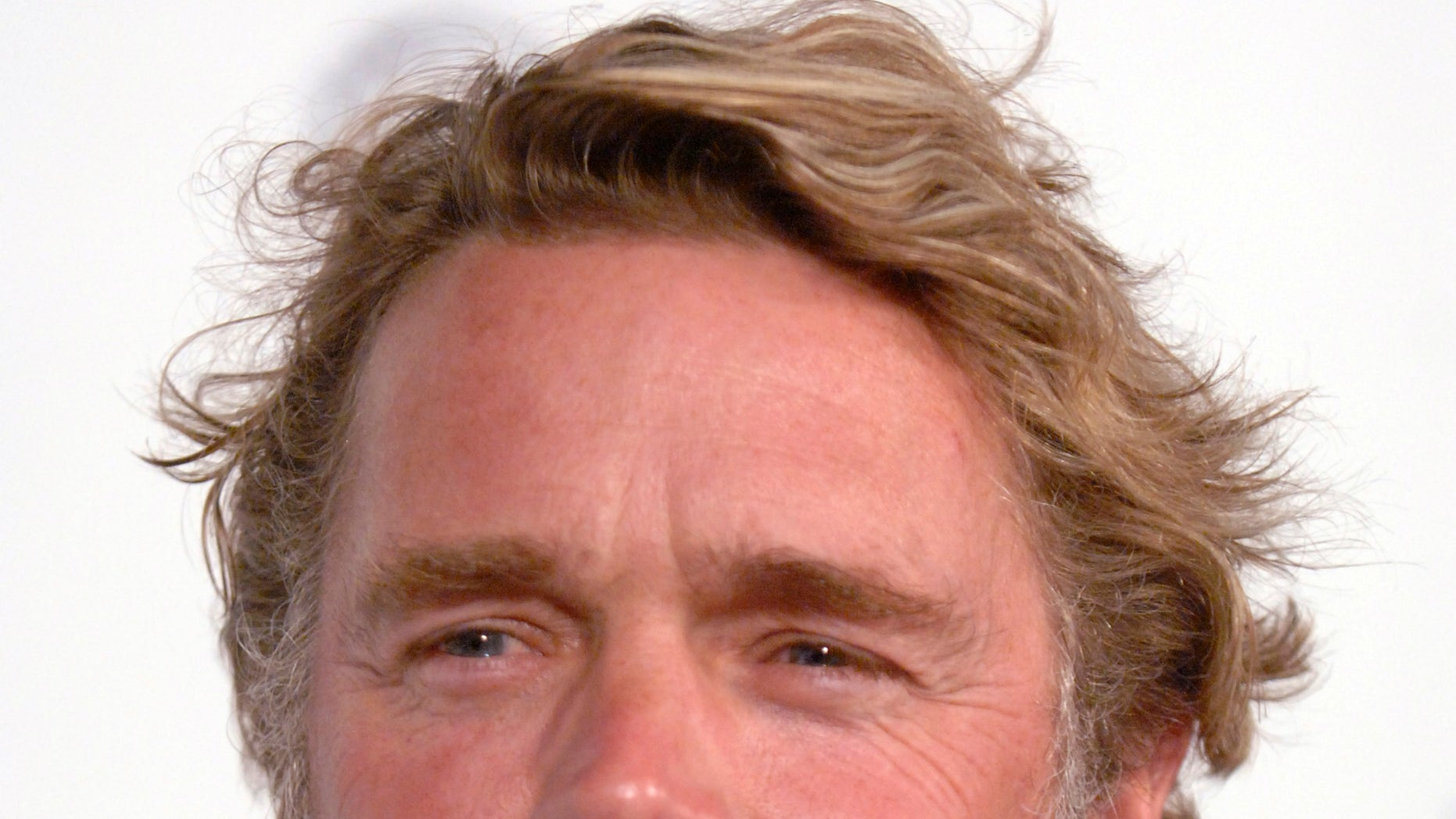 """October 20, 2007. Series guest star John Schneider attends the season five premiere screening of the FX series """"nip/tuck"""" held at the Paramount Theatre in Hollywood."""