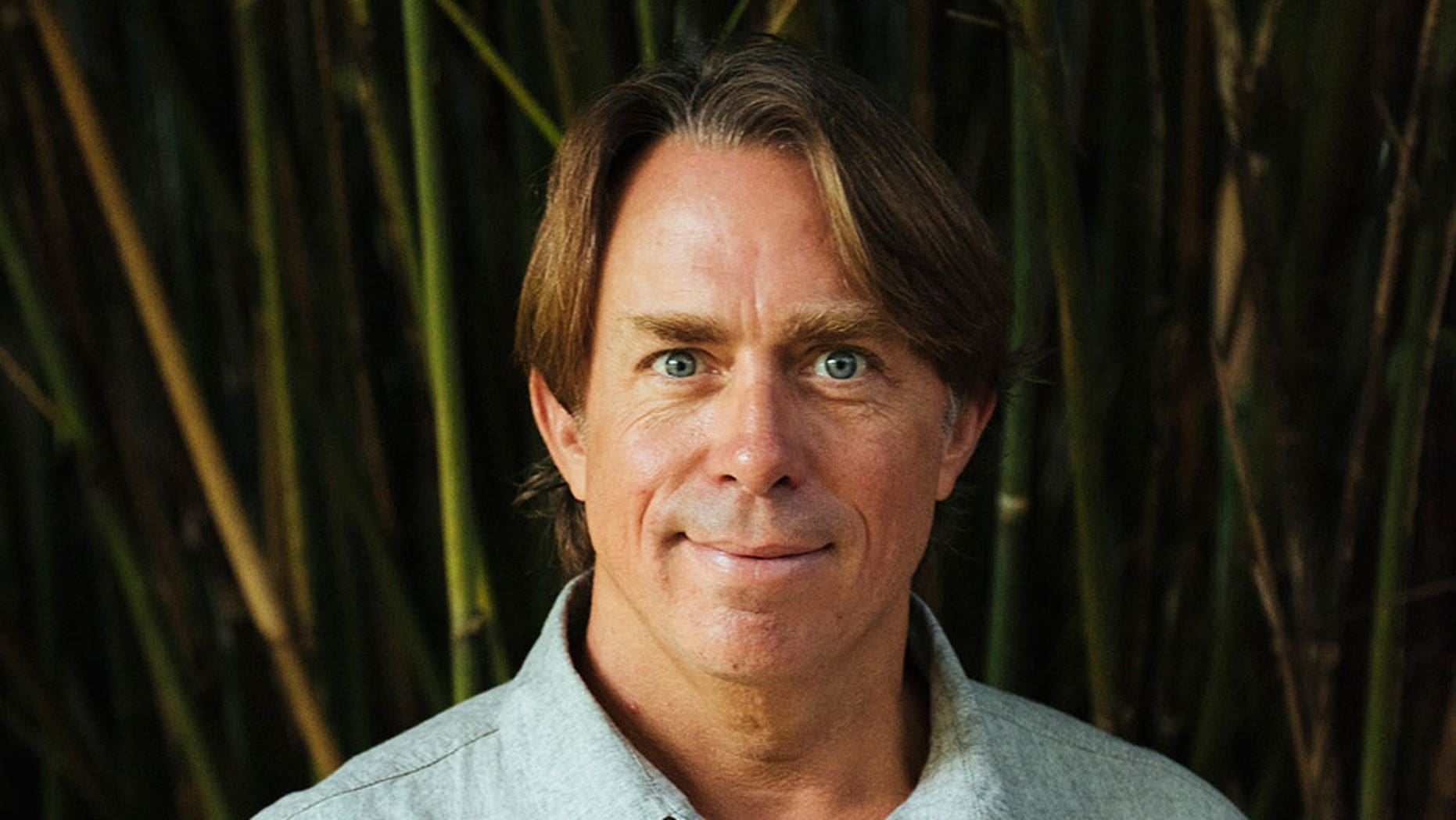 John Besh is giving back to his community any way he can.
