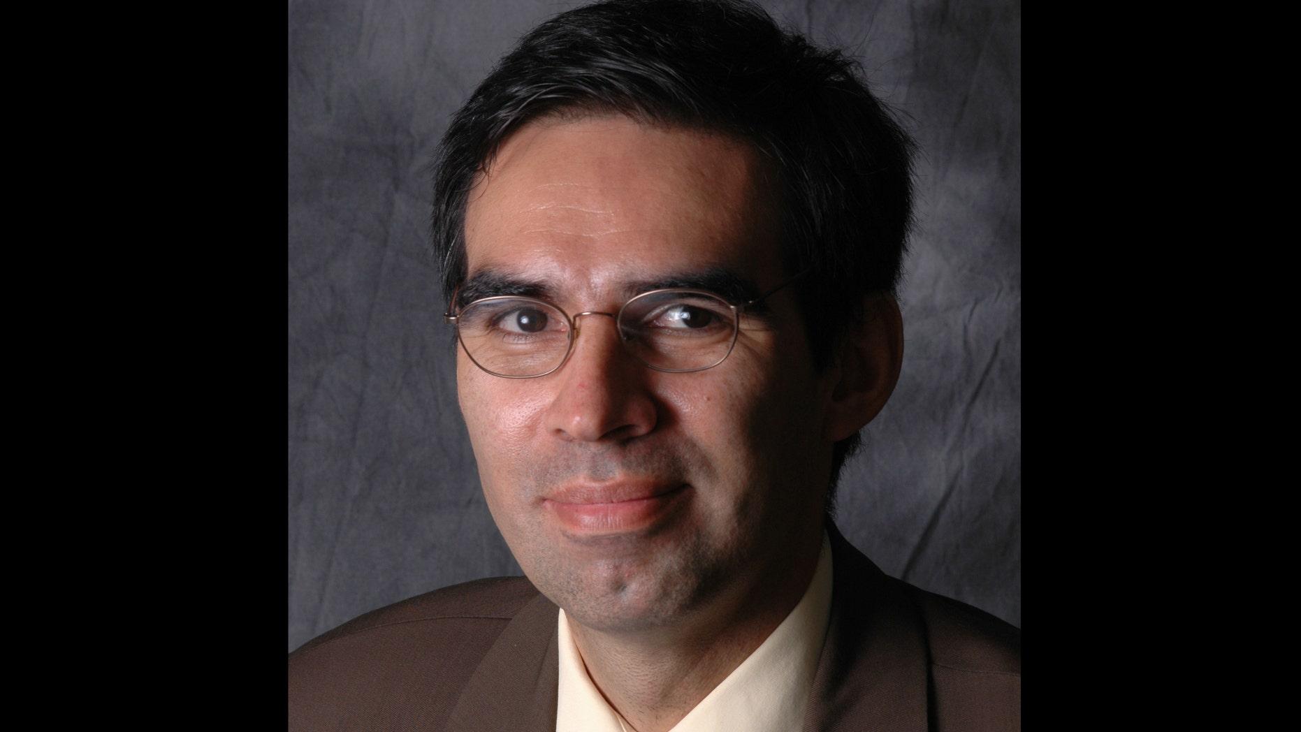 John Herrera, co-founder of the Latino Community Credit Union in North Carolina