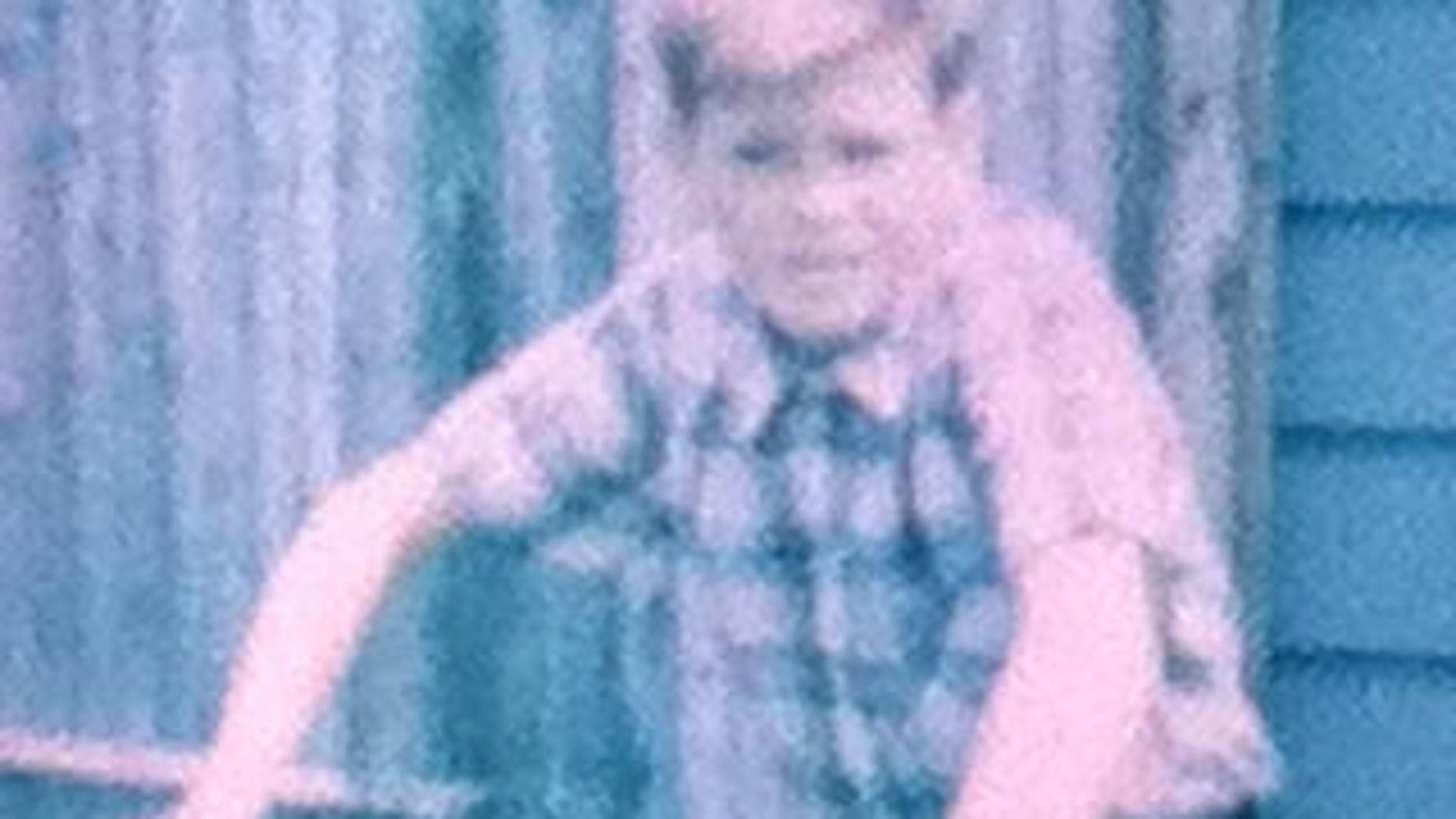 John Joseph McCabe in 1969