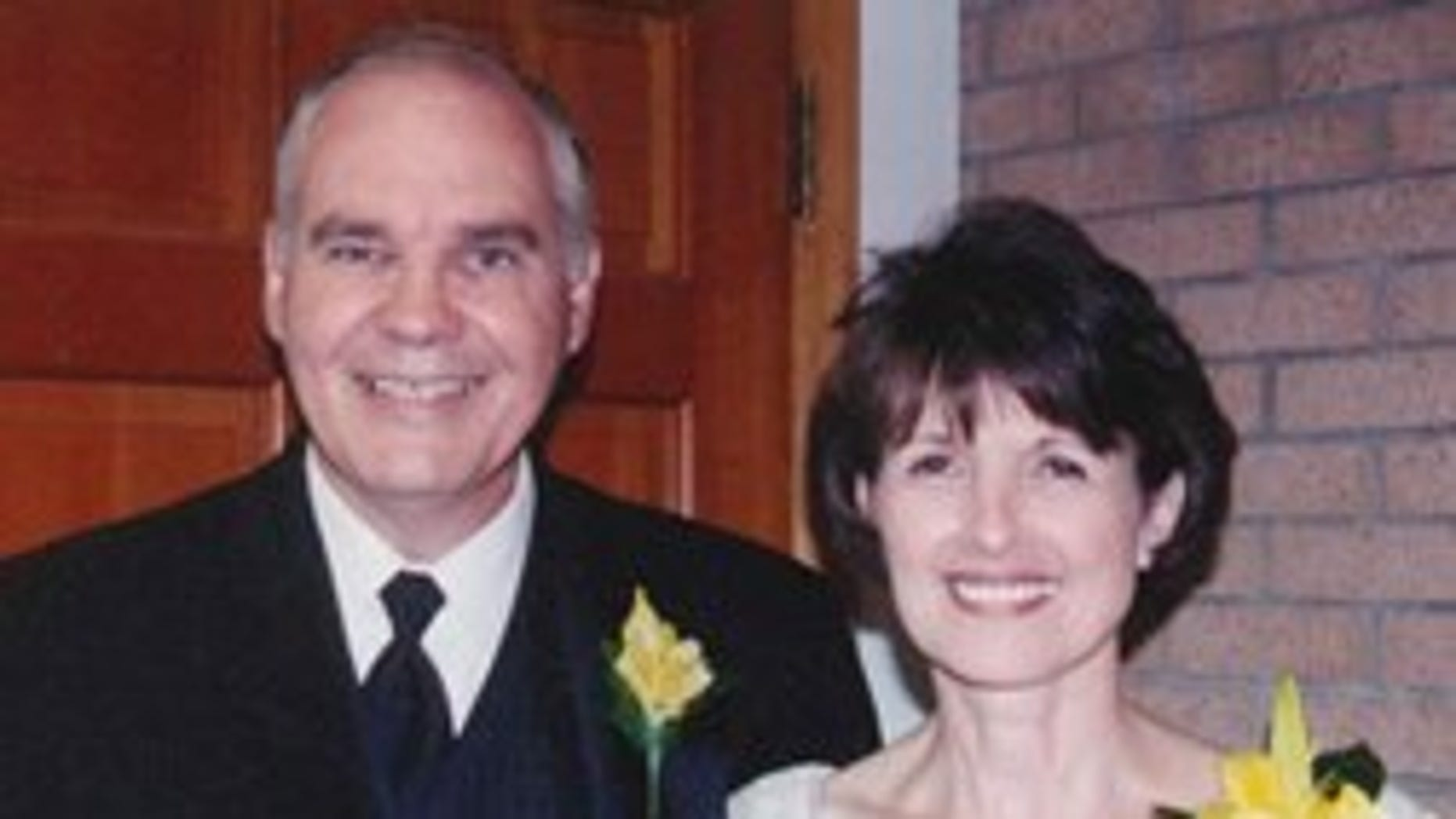 Johnny and Teresa Hatley had been married for 31 years.