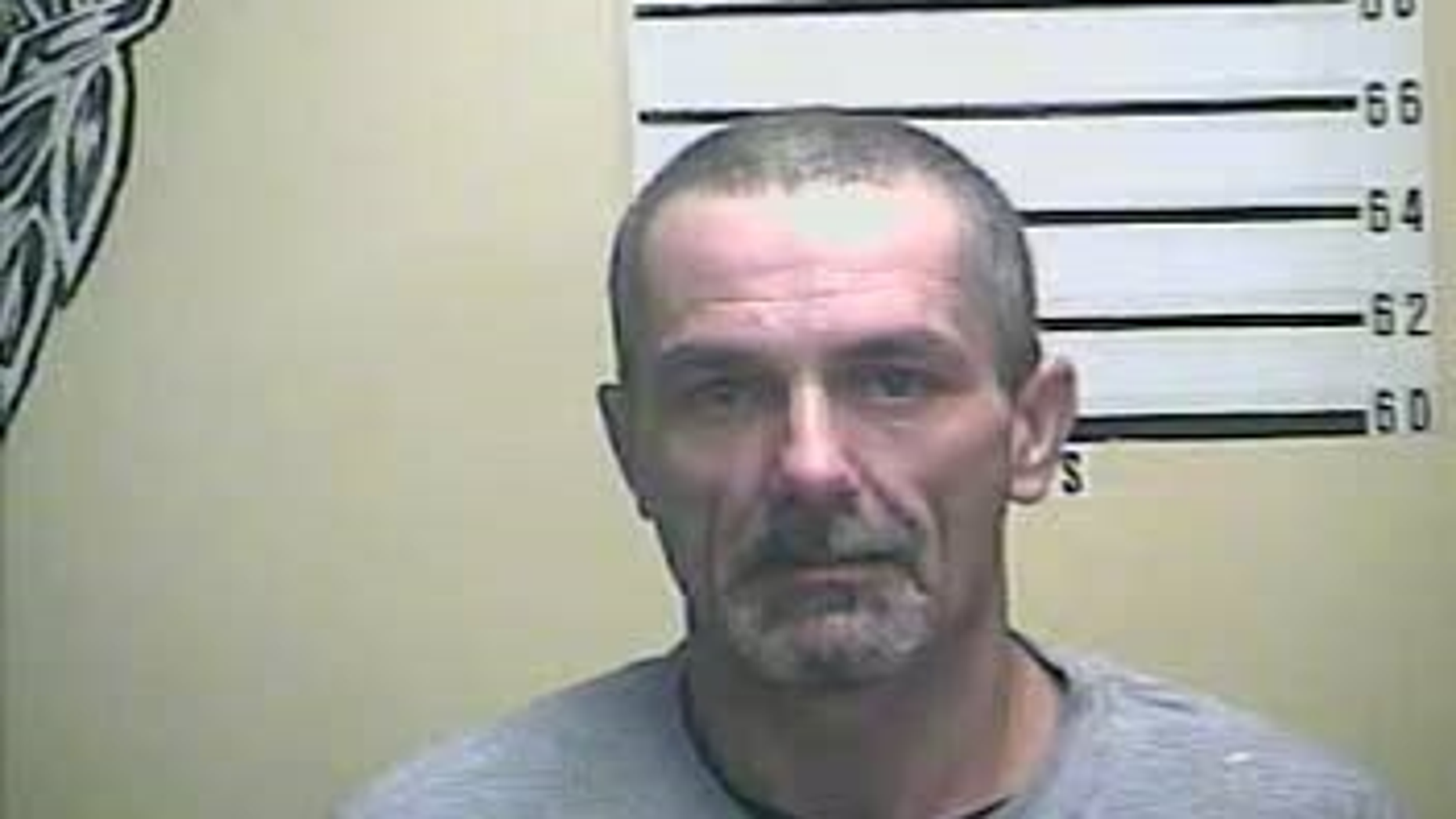 Johnny Dale Lankford faces a charge of harboring a vicious animal following a pit bull attack on Christmas Eve in which a woman was killed and her husband injured