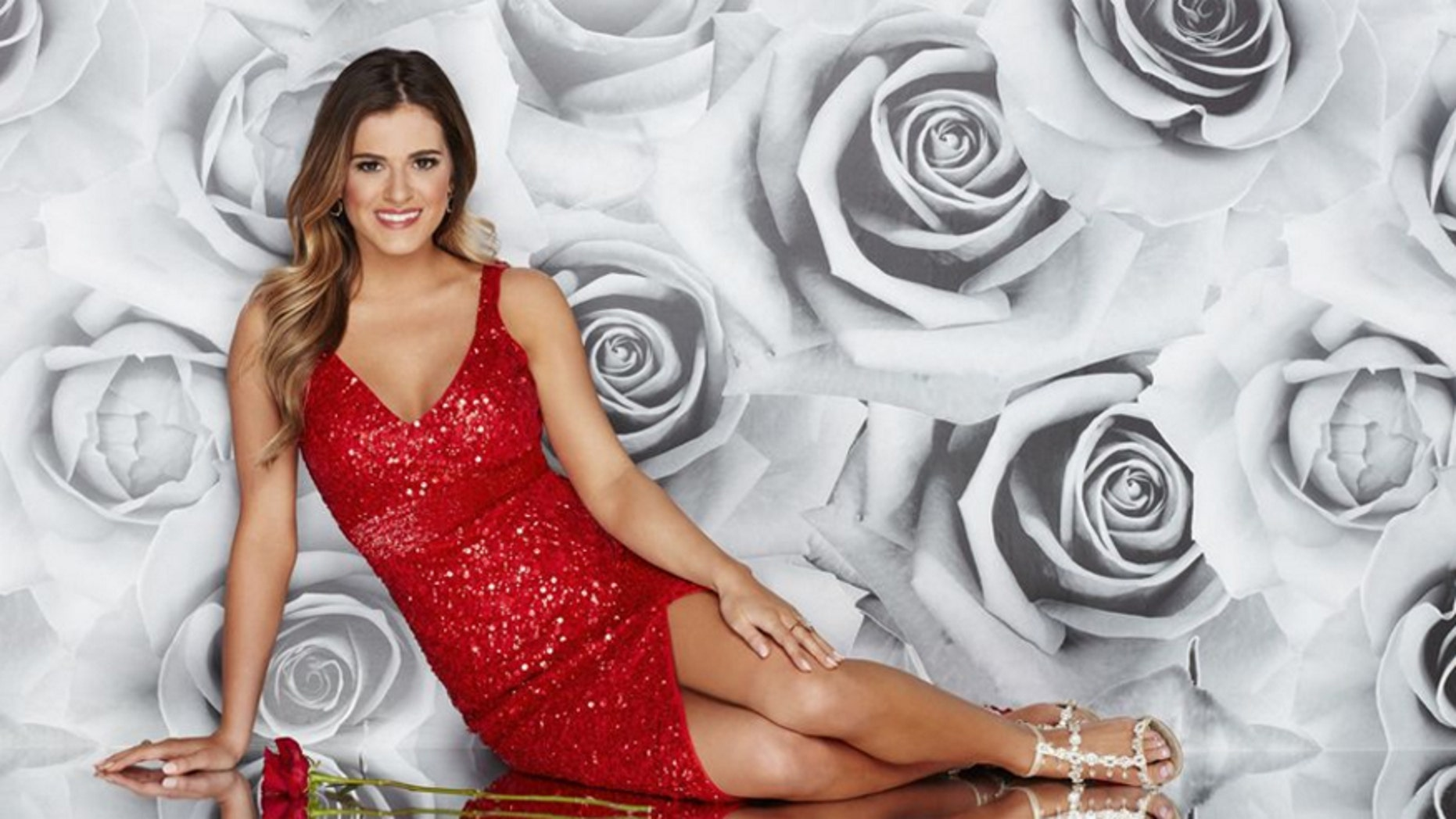 """JoJo Fletcher embarks on her own journey to find love when she stars in the 12th edition of """"The Bachelorette."""""""