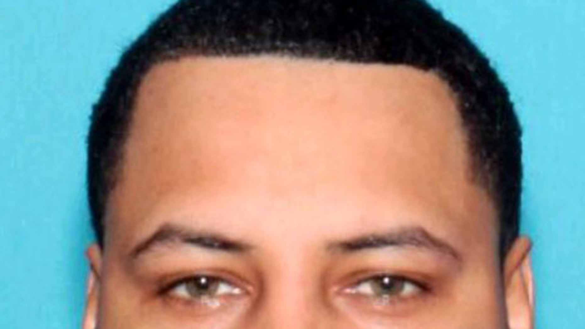 This undated photo shows Jayveon Caballero, of Barre, Vt. Caballero is wanted for the murder of 33-year-old Markus Austin in Montpelier, Vt.