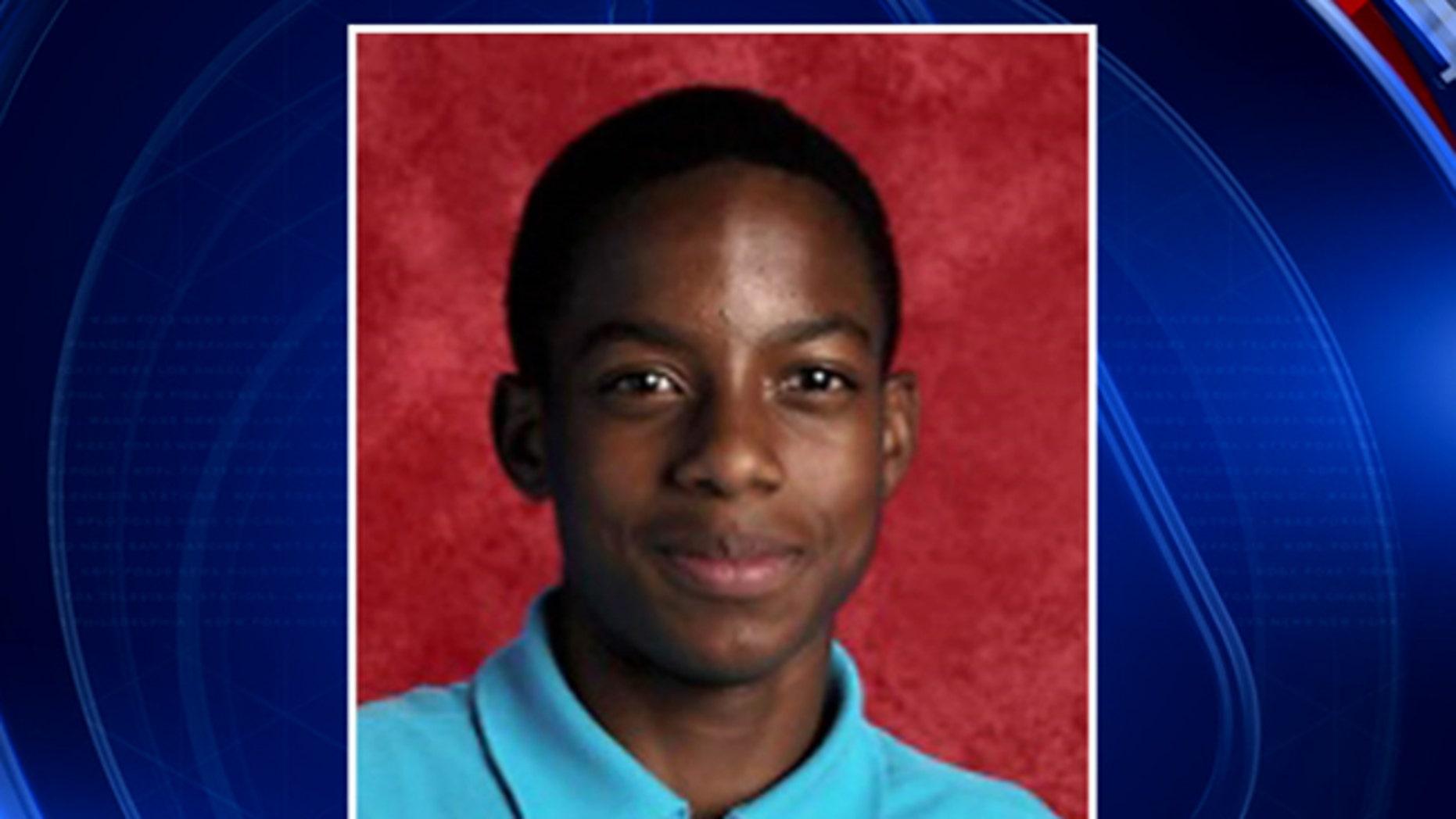 Jordan Edwards, 15, was shot and killed by former Officer Roy Oliver.
