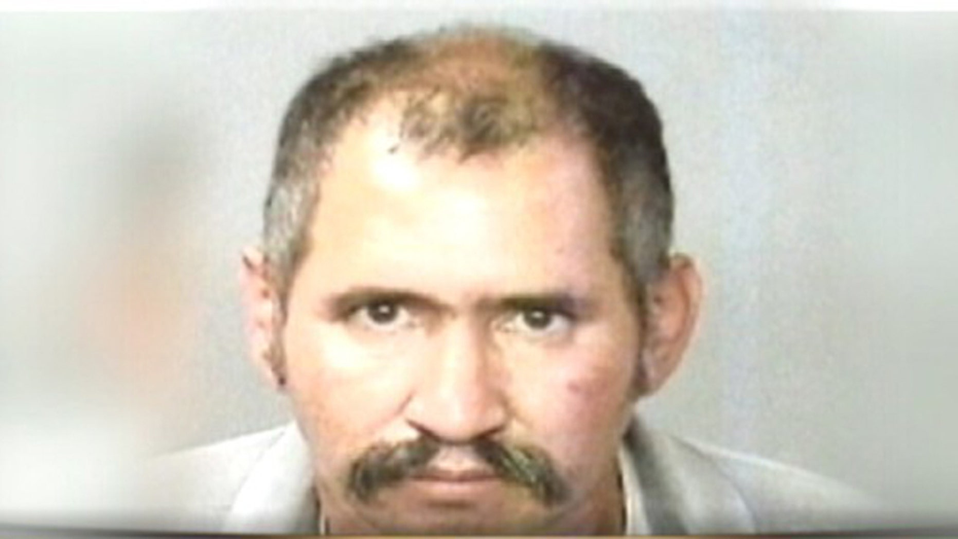 Alleged Mexican Cartel Member Admits To Killing 30 People Across