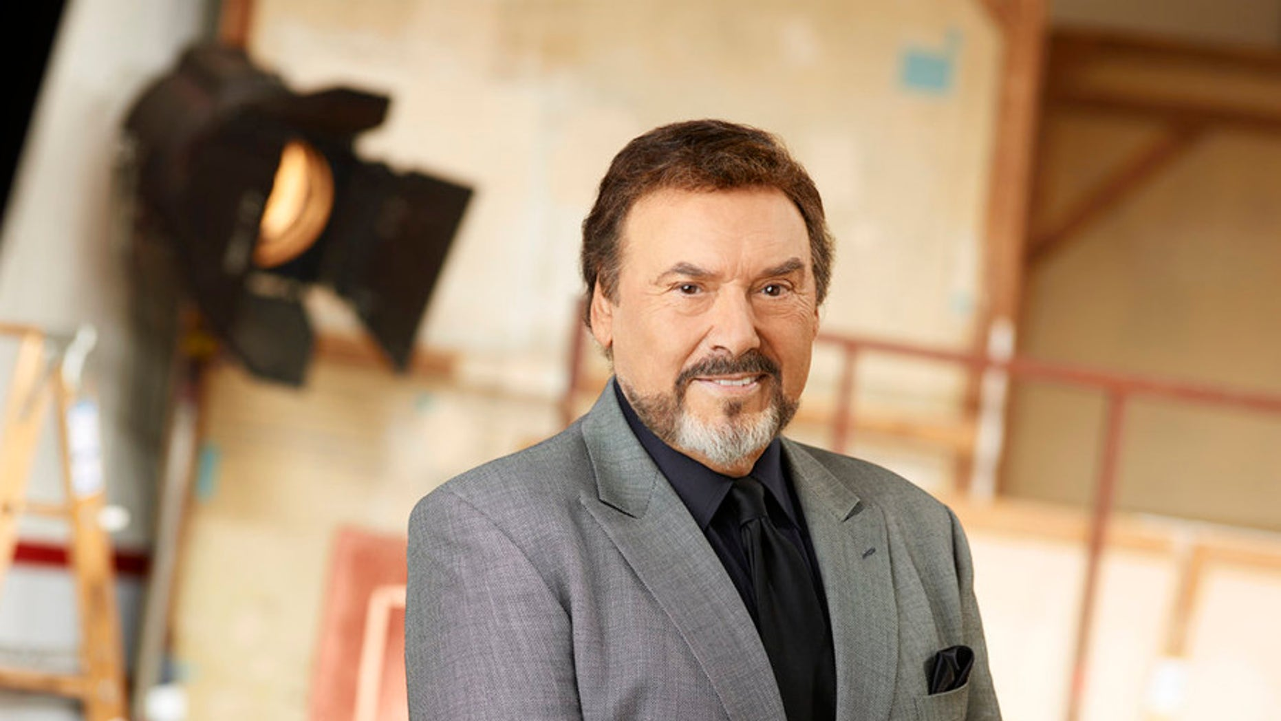 """Days of Our Lives"" actor Joseph Mascolo has died at the age of 87."