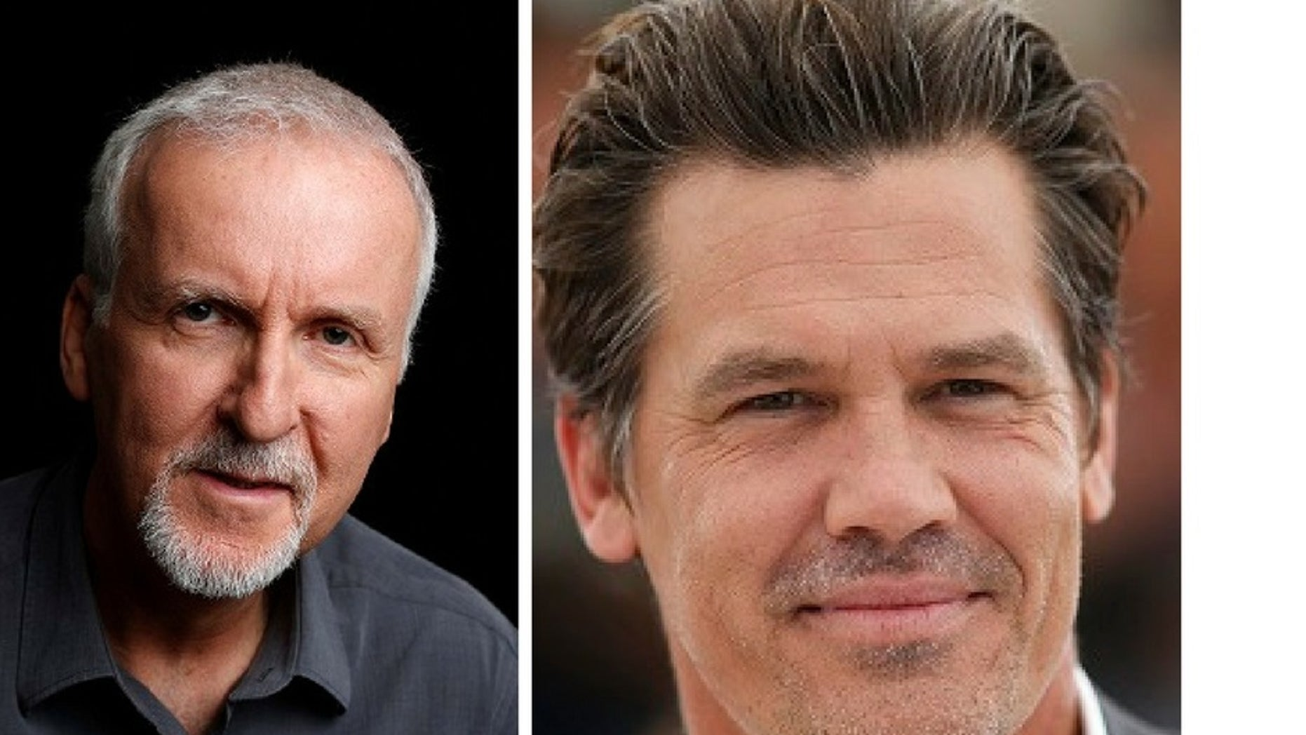 "Josh Brolin said ""Titanic"" director James Cameron became upset with him after he turned down a role in the ""Avatar"" sequels."