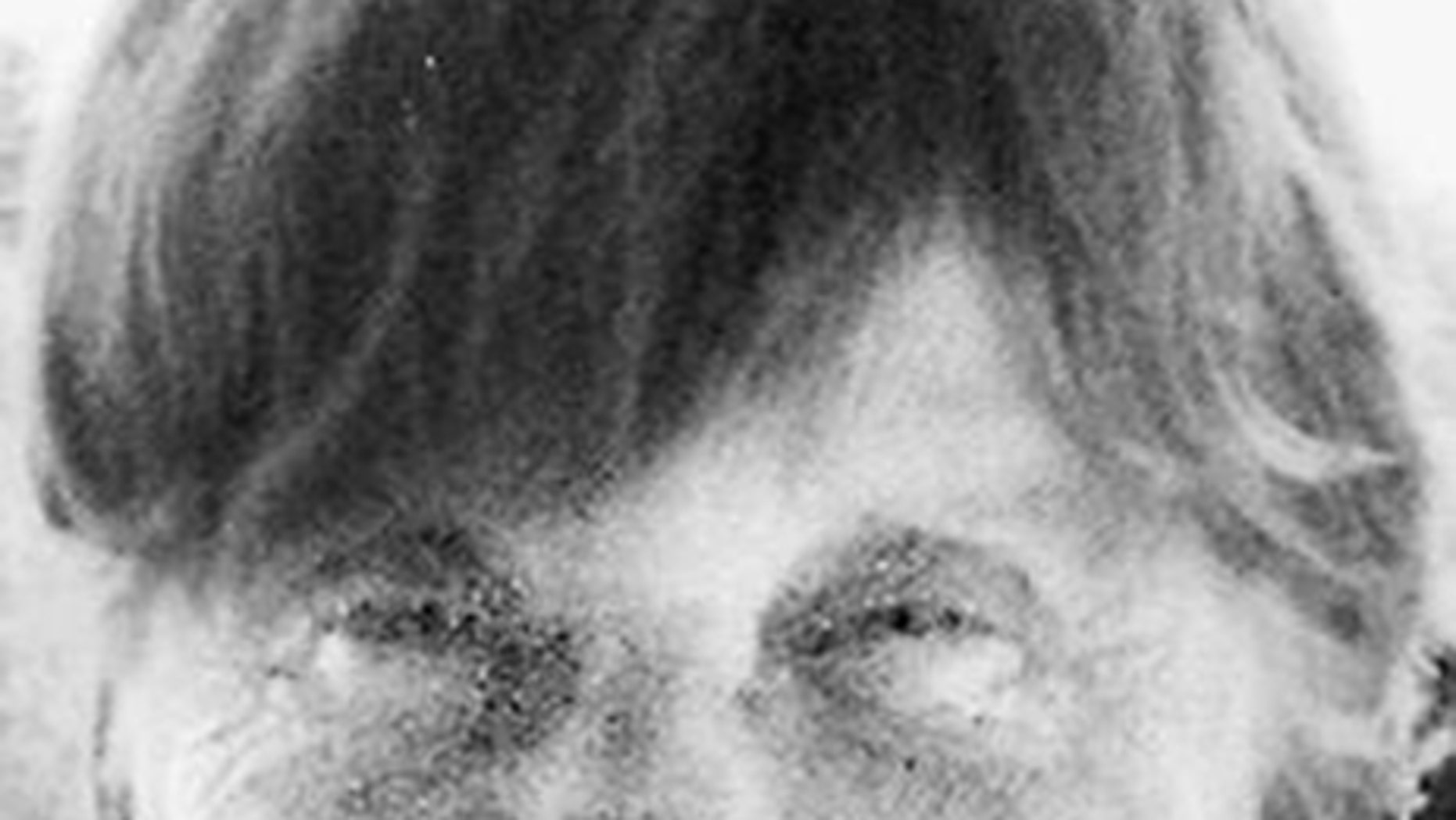 Joyce Woods, 72, died from a coronary artery disease-induced attack after a naked intruder jumped in her bed.