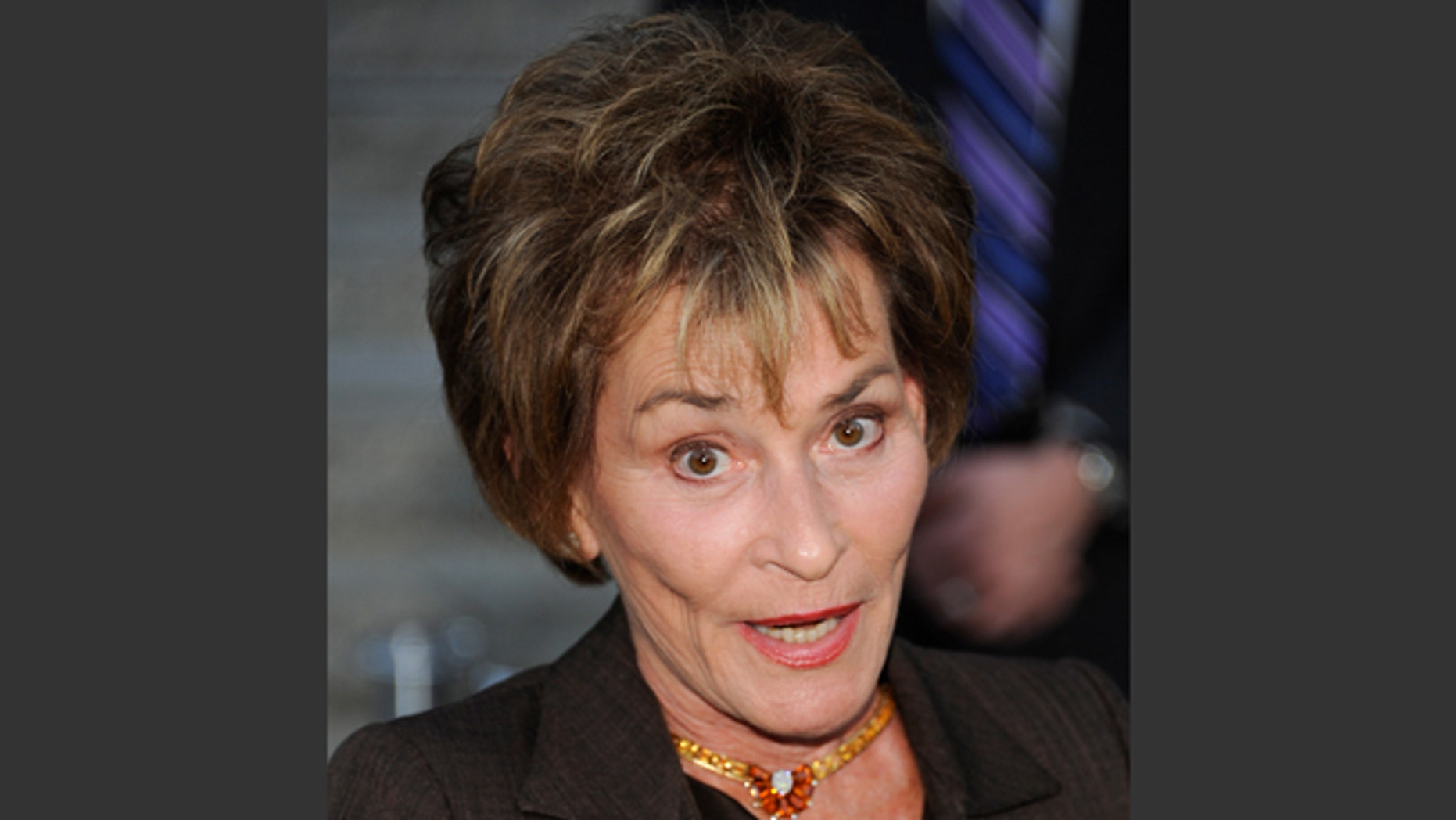 Judge Judy Files Suit Against Conn Lawyer Fox News
