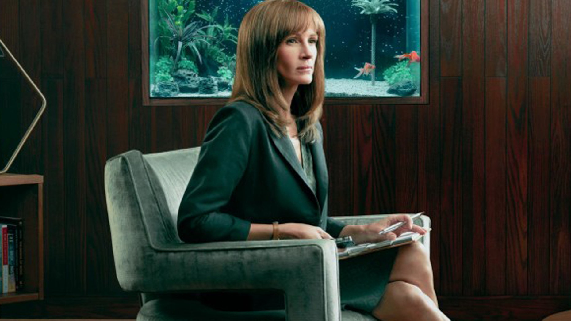 The first trailer for Julia Roberts new Amazon series has been released.