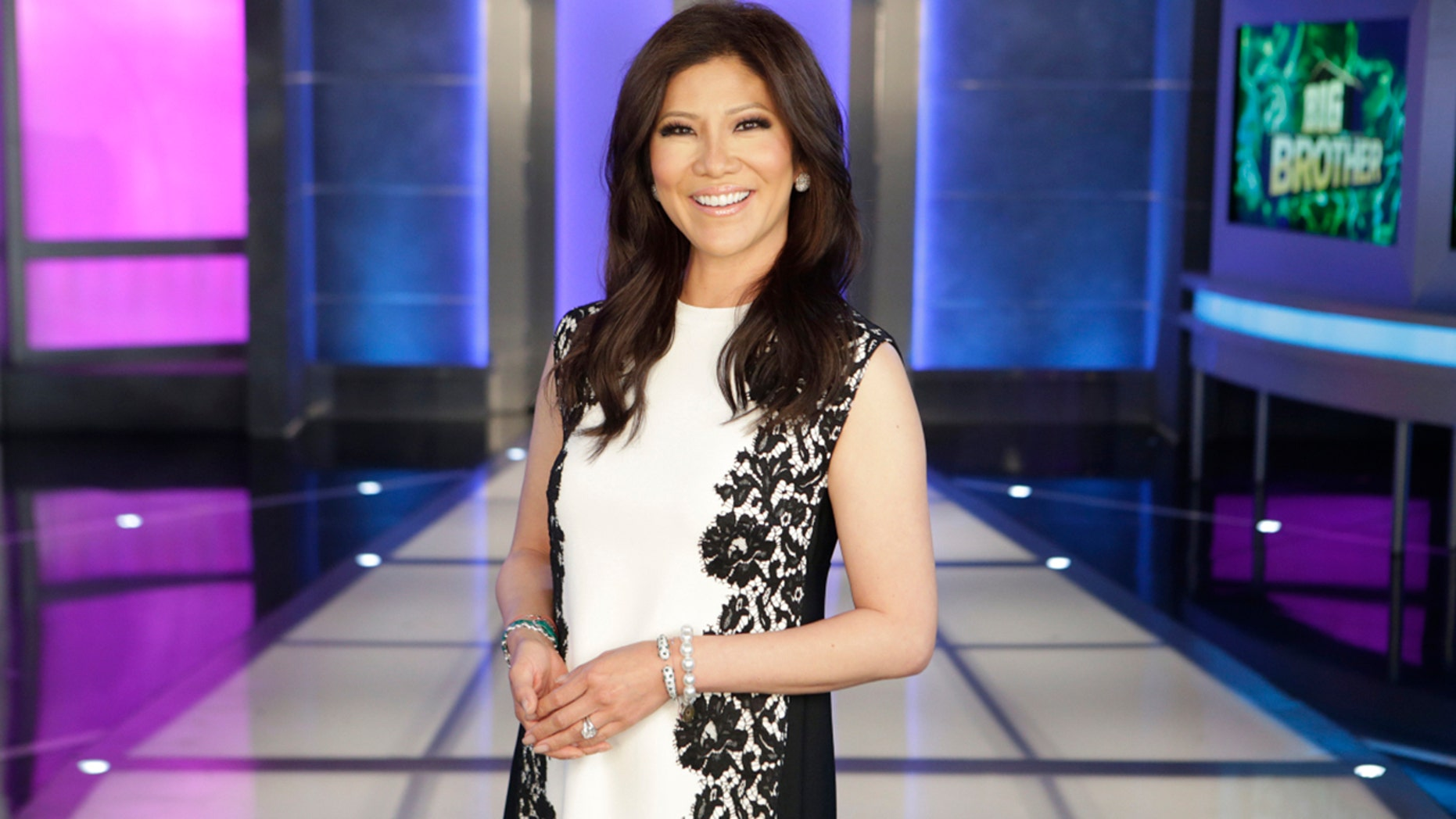 """Big Brother"" host Julie Chen discussed the show's latest season."