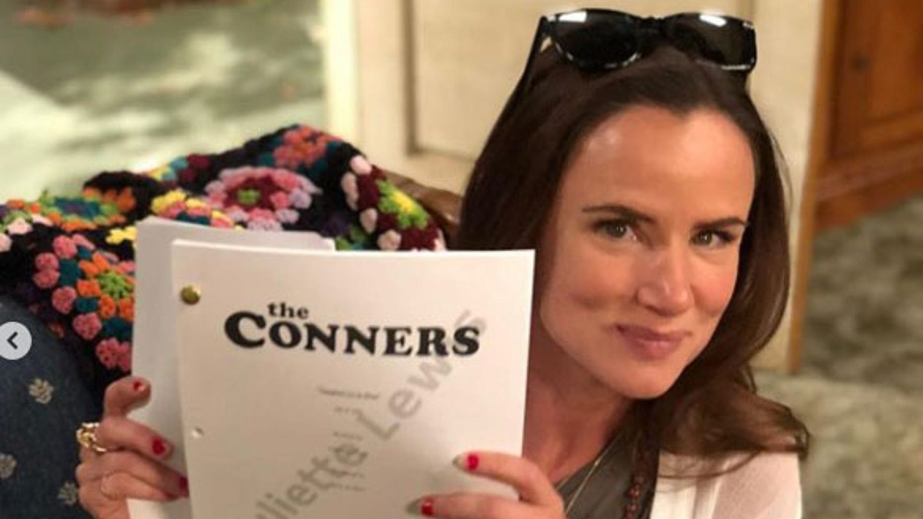 The Conners\' adds Juliette Lewis as cast member | Fox News