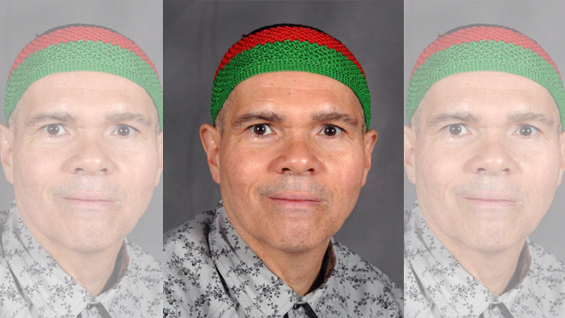 Julio Pino. (Photo: Kent State University)