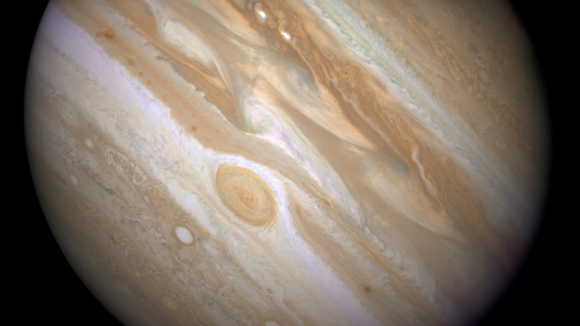 Jupiter will be at its biggest and brightest on May 8.