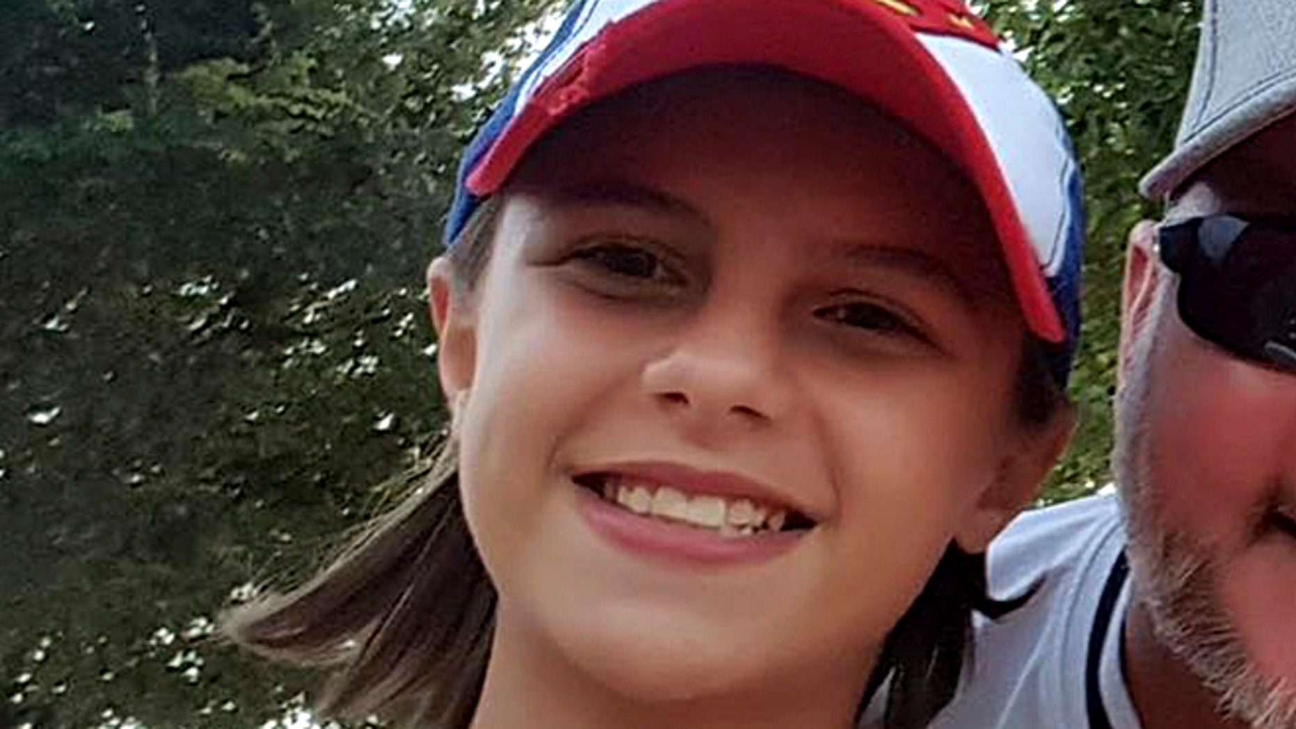 Kaytlynn Cargill disappeared while waking her dog Monday in Bedford, Texas.