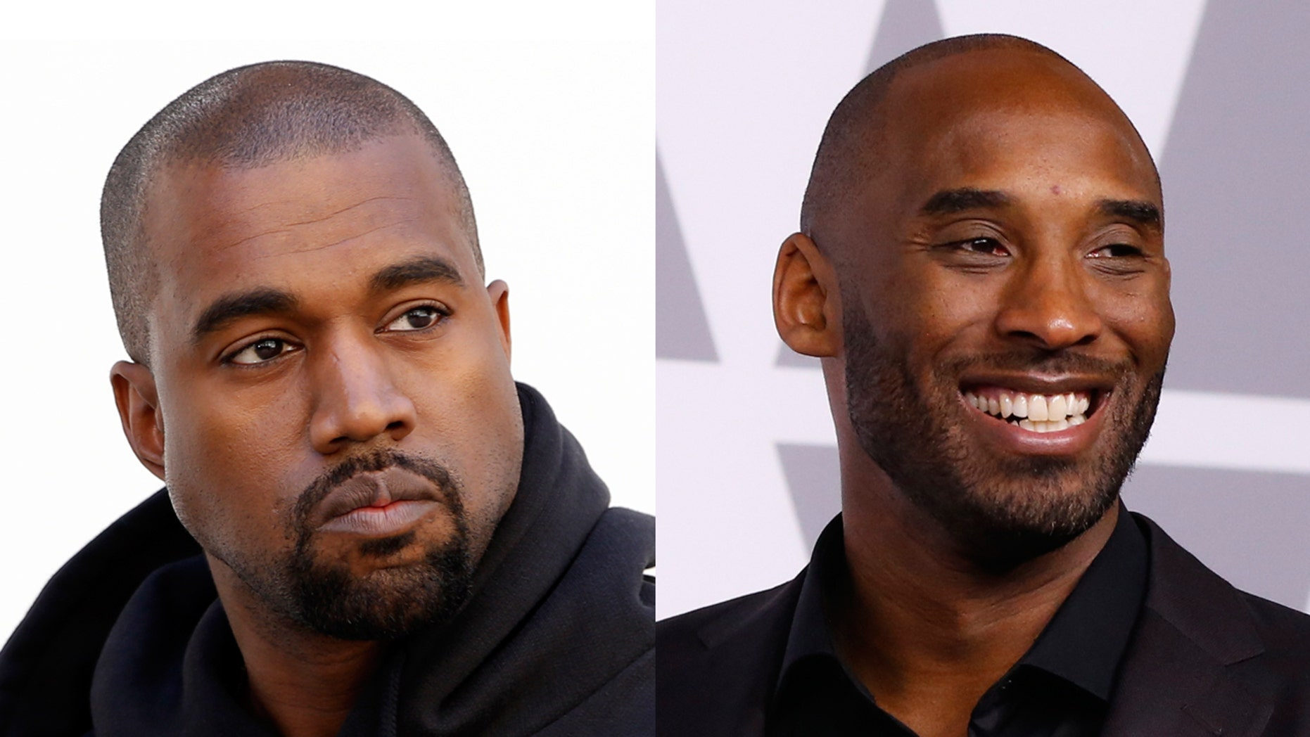 NBA star Kobe Bryant joins the long list of celebrities that have criticized Kanye West for his recent comments about slaverly.