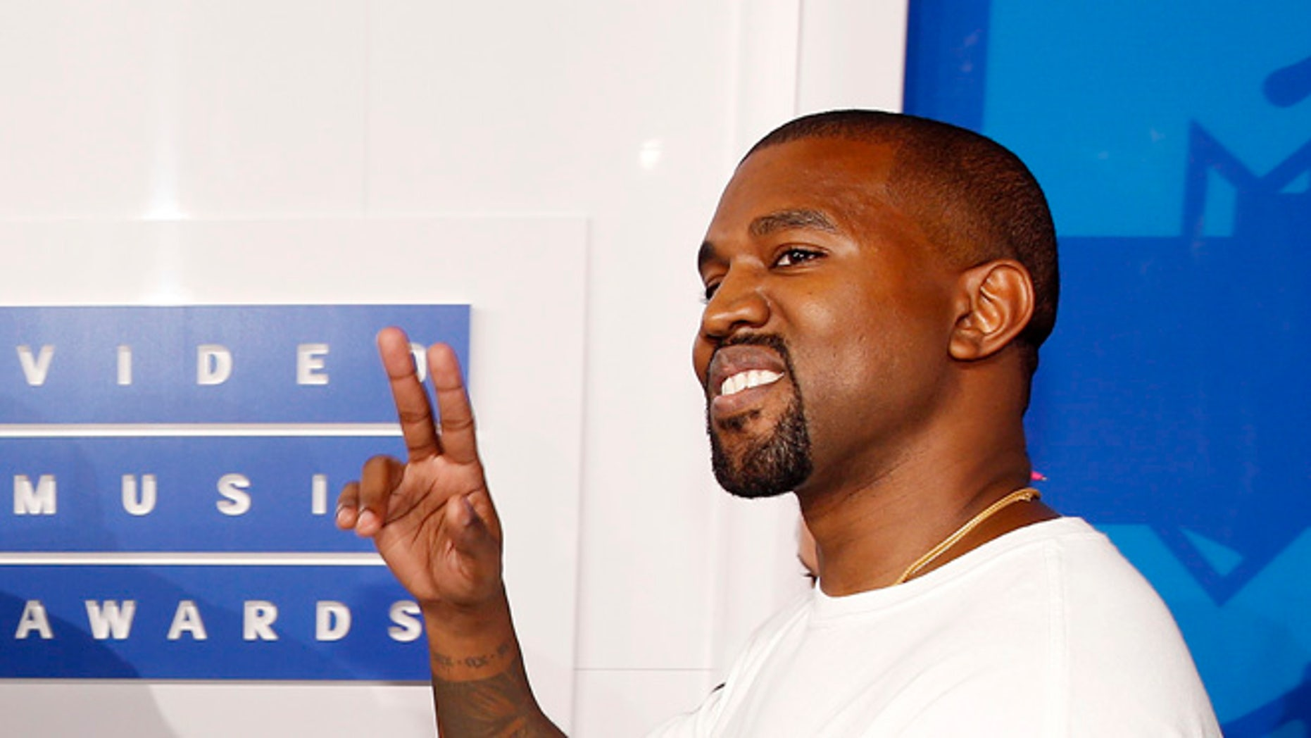 Kanye West ranted at a concert in Sacramento and left early.