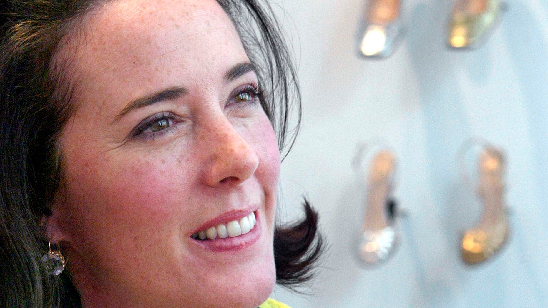 Kate Spade reportedly left a suicide note, which contained a message to her 13-year-old daughter.