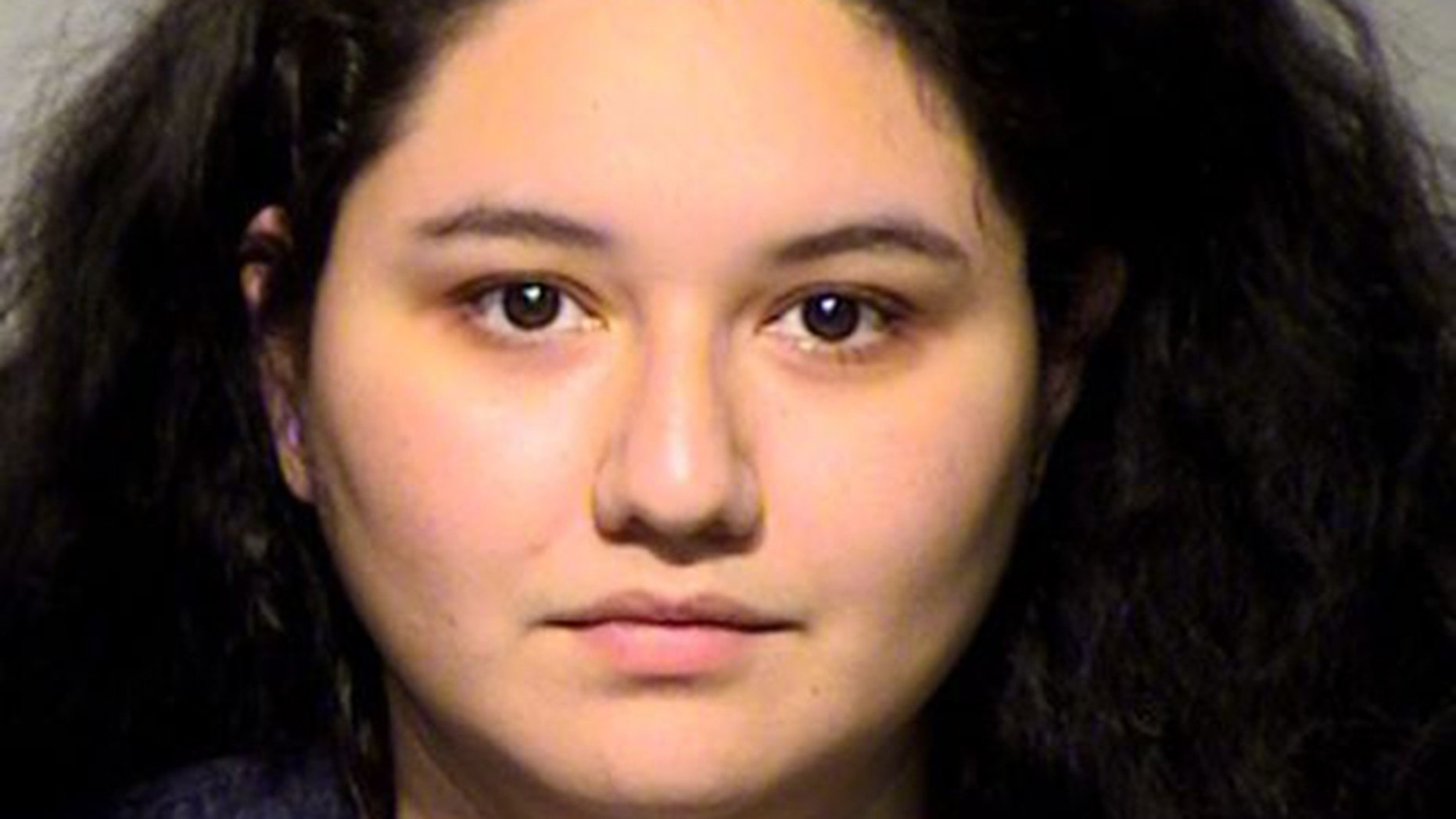 Katherine R. Gonzalez was sentenced Thursday for having sexual contact with an 11-year-old student.