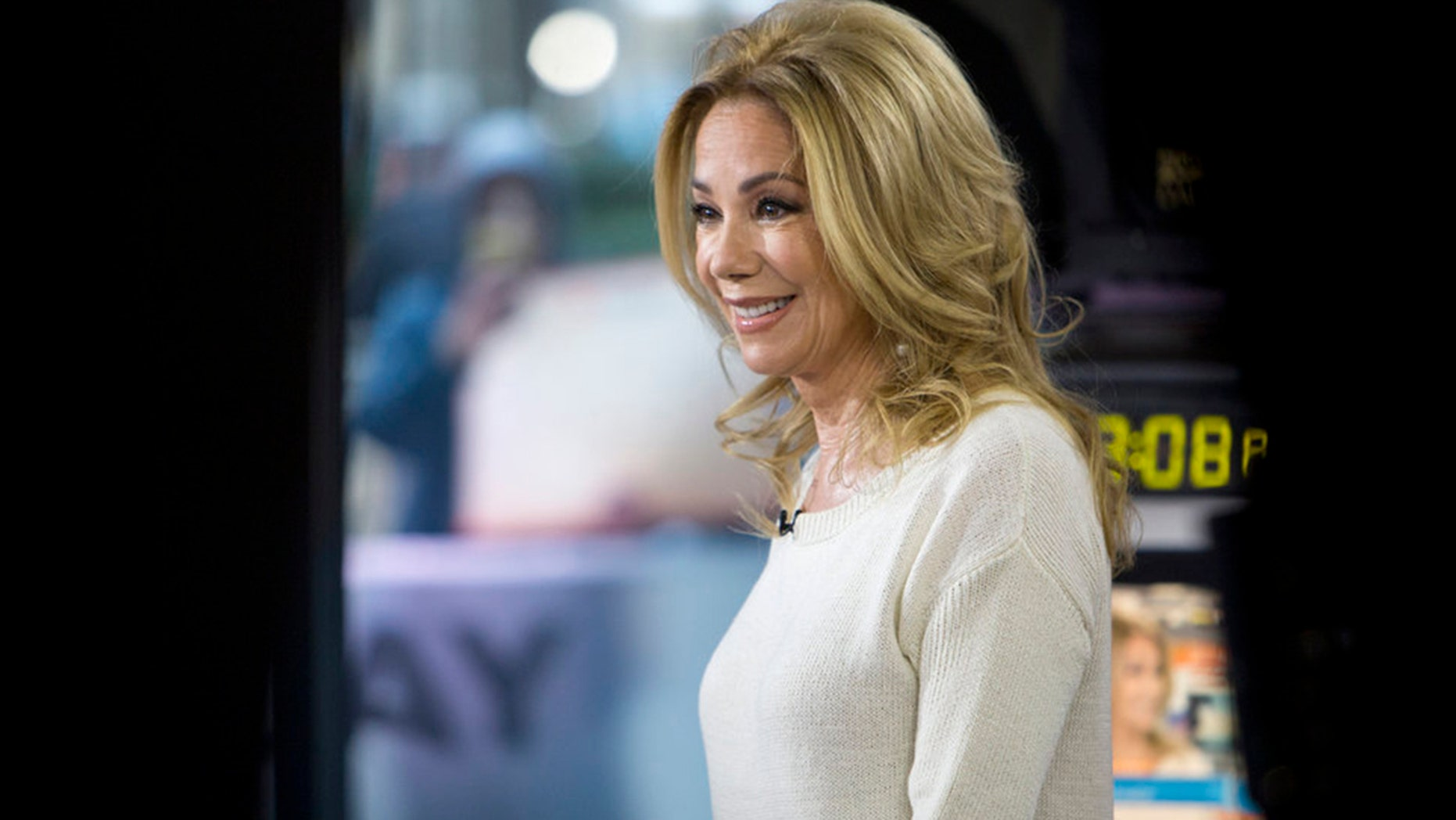 Kathie Lee revealed she reached out to longtime pals Bill Cosby and Harvey Weinstein after their respective scandals.