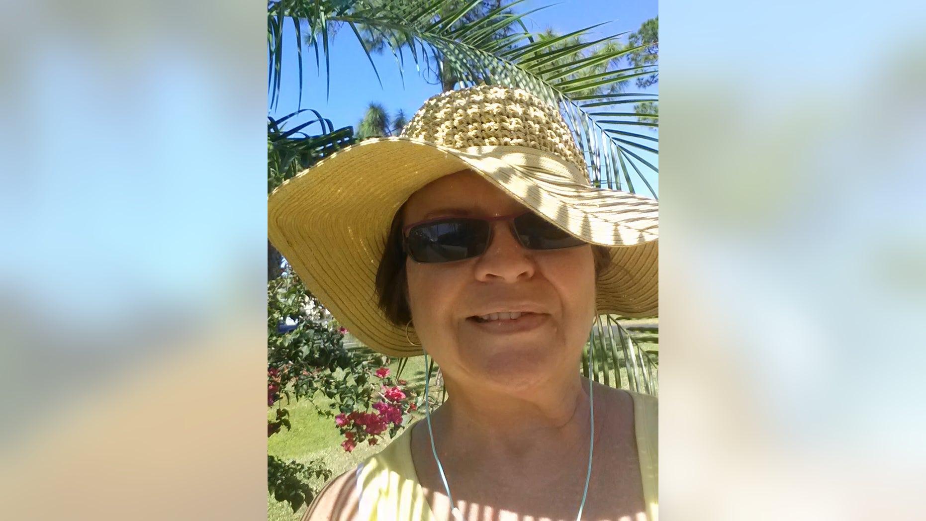 Kathy Mancuso (image courtesy subject)