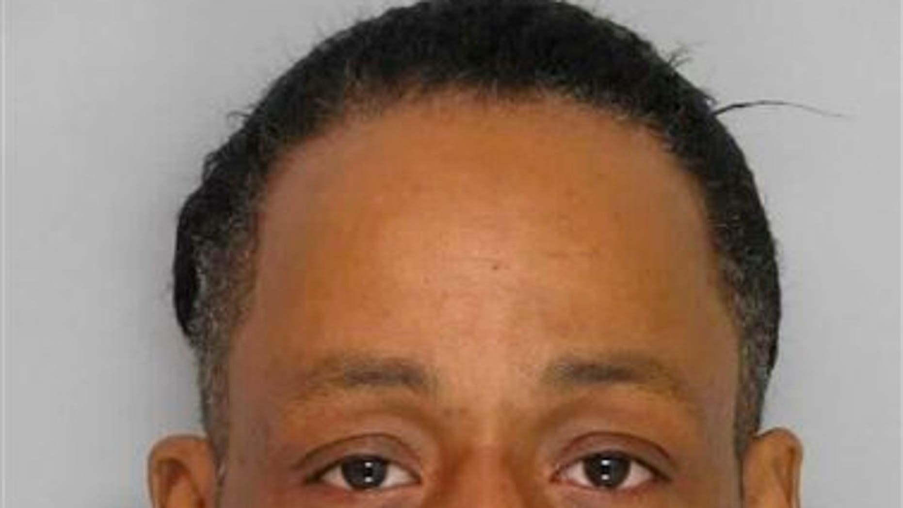This police booking photo released  by the Gainesville Police Department on Monday, March 1, 2016 shows comedian Katt Williams after being arrested following an alleged altercation with an employee of a pool supply business.