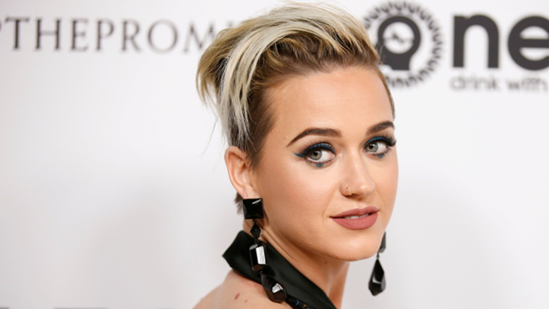 Katy Perry revealed she has had suicidal thoughts.