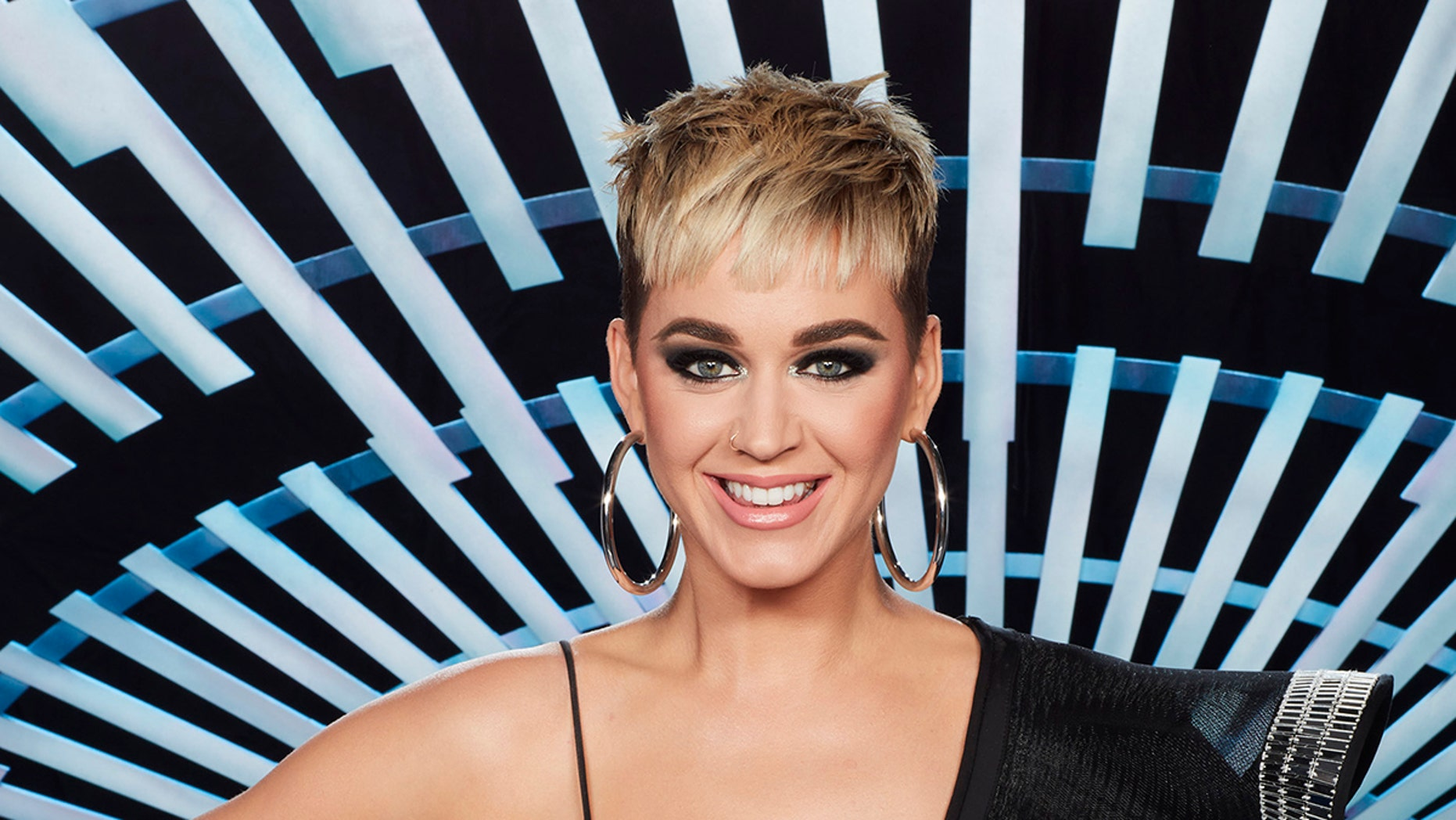 "Katy Perry is one of the judges on ABC's revival of ""American Idol."""