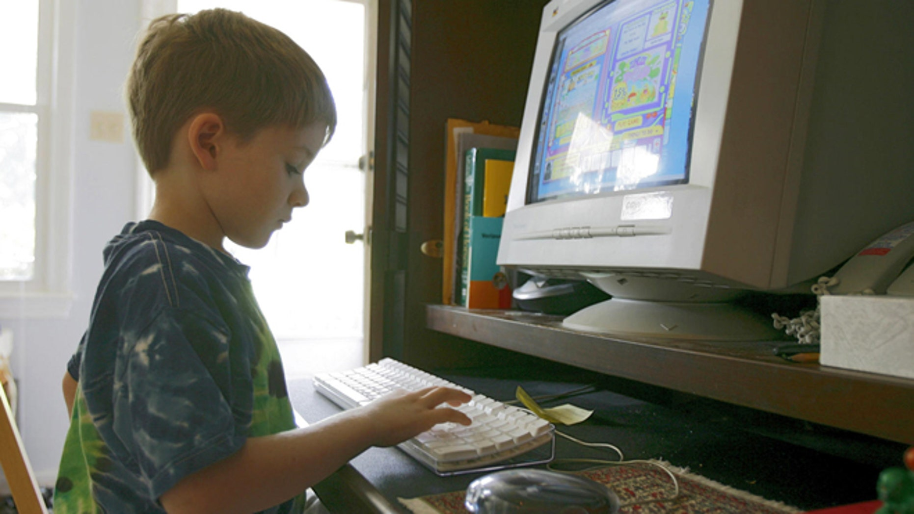 A new update to the 15-year-old Children's Online Privacy Protection Act aims to tighten restrictions on gathering and selling data from children.
