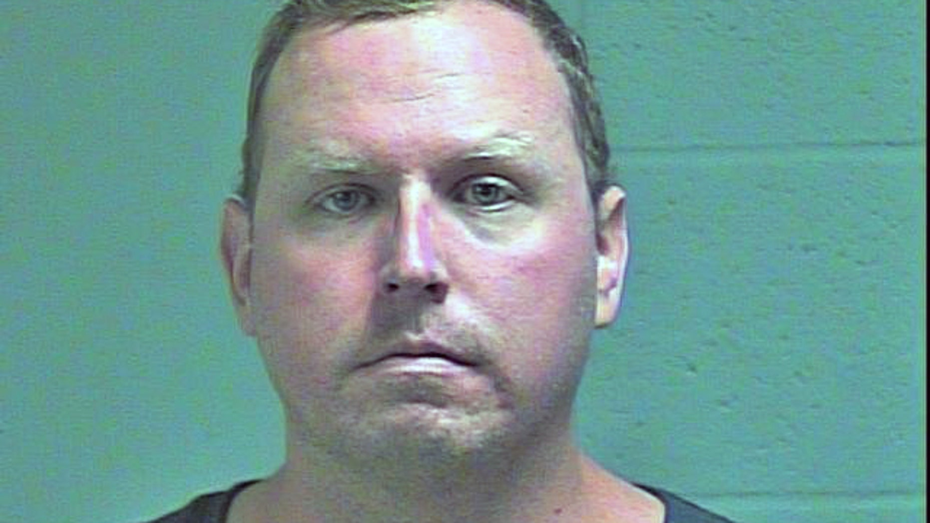 Oklahoma cop charged with murder in shooting of suicidal man | Fox News