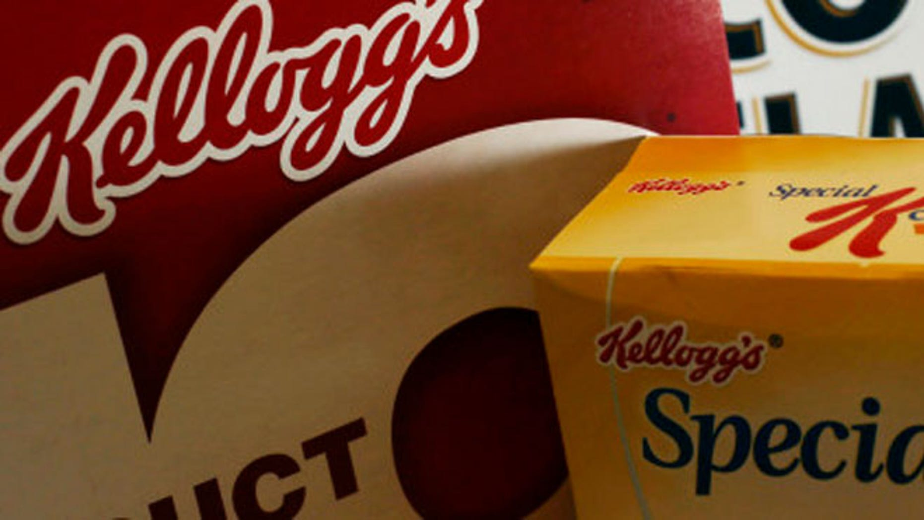Kellogg was sued for saying that the cereal improved children's attentiveness, memory and other cognitive functions.