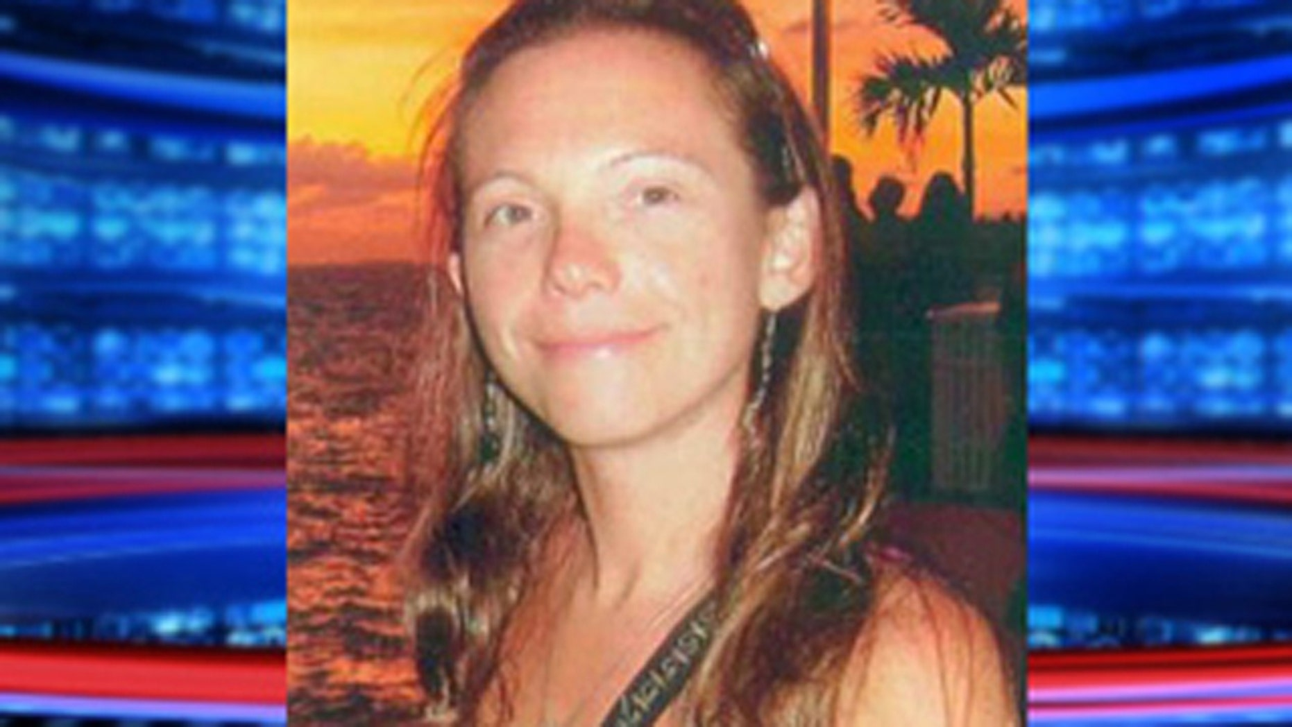 This undated photo shows Kelly Rothwell who was last seen March 12, 2011.