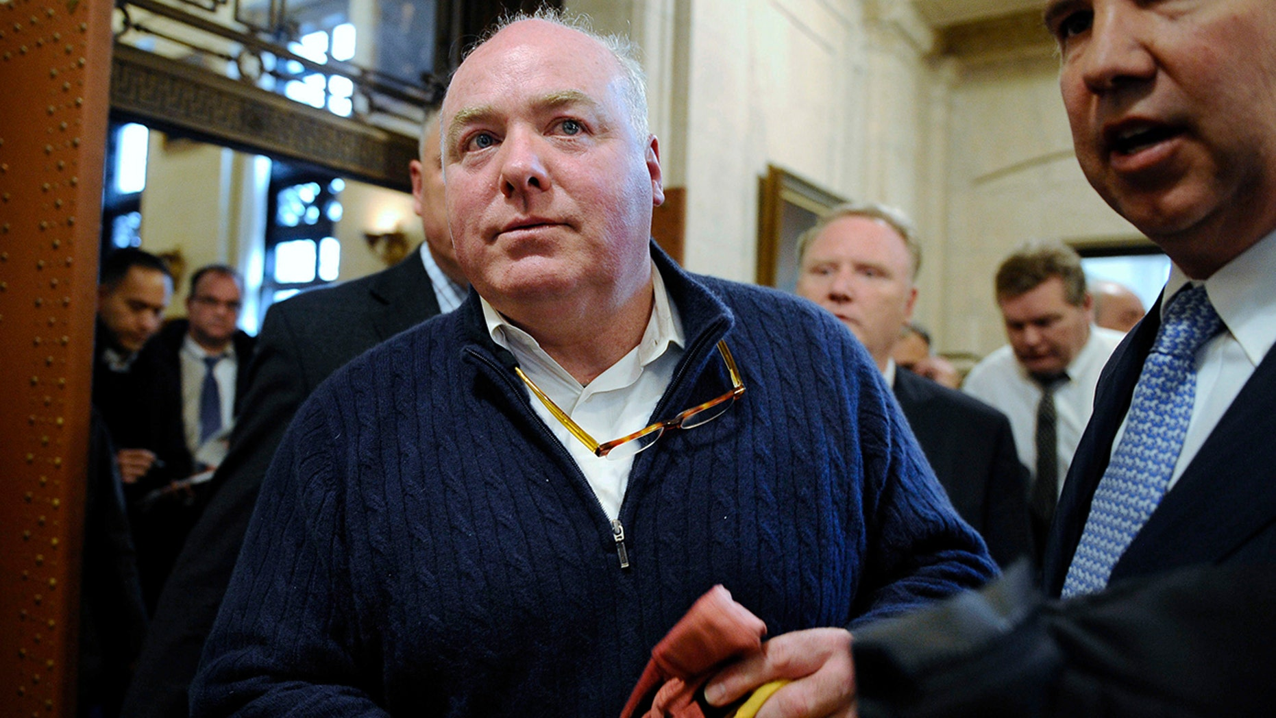 The Connecticut Supreme Court vacated Kennedy cousin Michael Skakel's murder conviction and ordered a new trial in connection with a 1975 killing in wealthy Greenwich, The Associated Press reported.