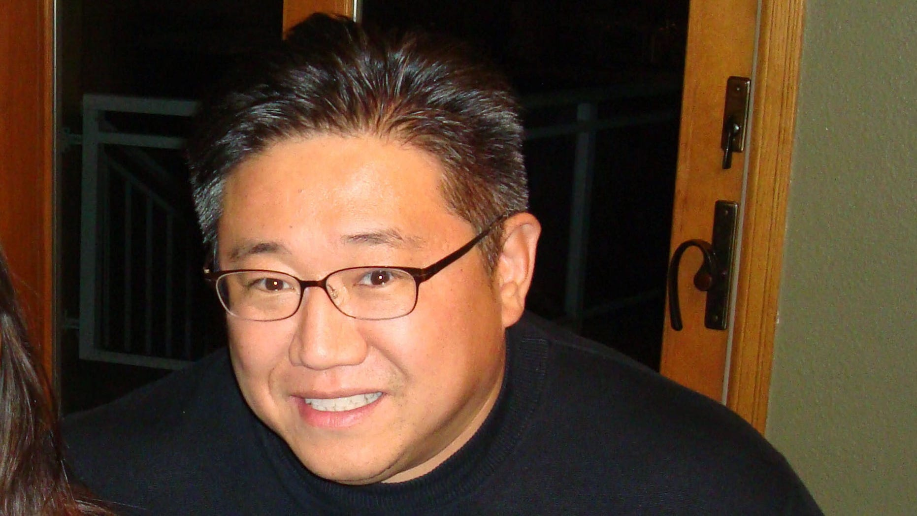 American Kenneth Bae was one of three Americans recently released by North Korea in what some observers believe is an attempted charm offensive..
