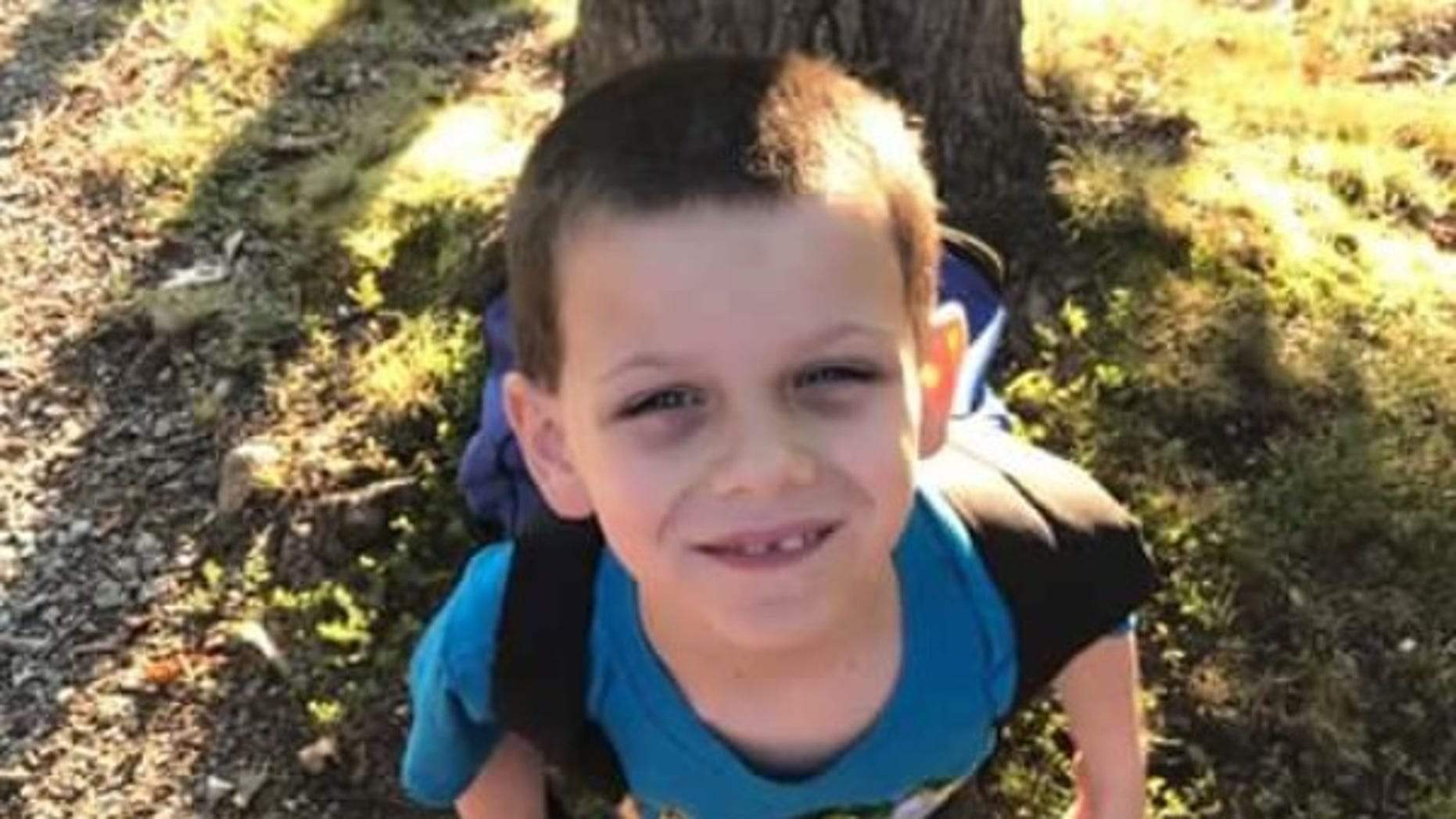 7-year old Kevin Baynes, Jr., of Hurt, Virginia died 24-hours after being diagnosed with the flu.