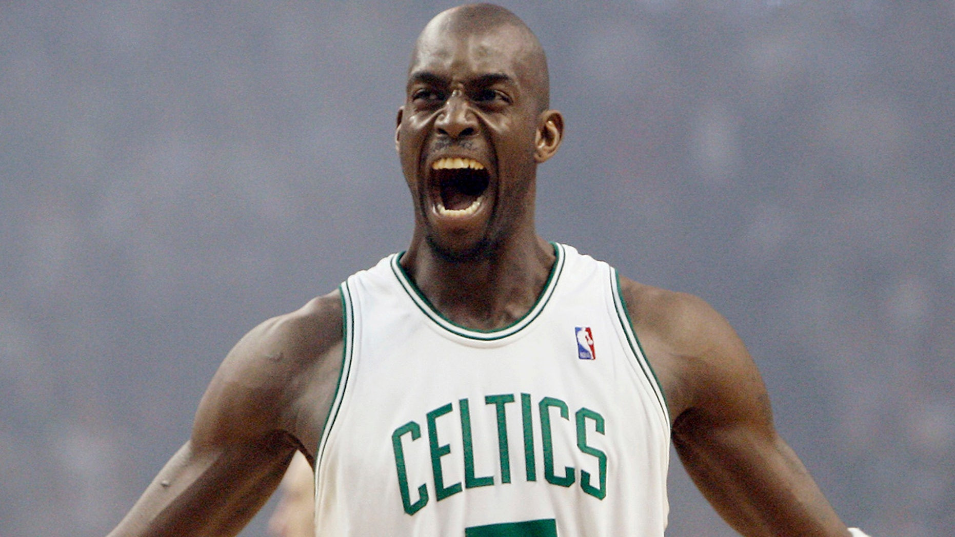 Kevin Garnett, who was traded to the Boston Celtics from the Minnesota Timberwolves in 2007, is suing an accountant for allegedly aiding a wealth manager in stealing $77 million from the NBA star.