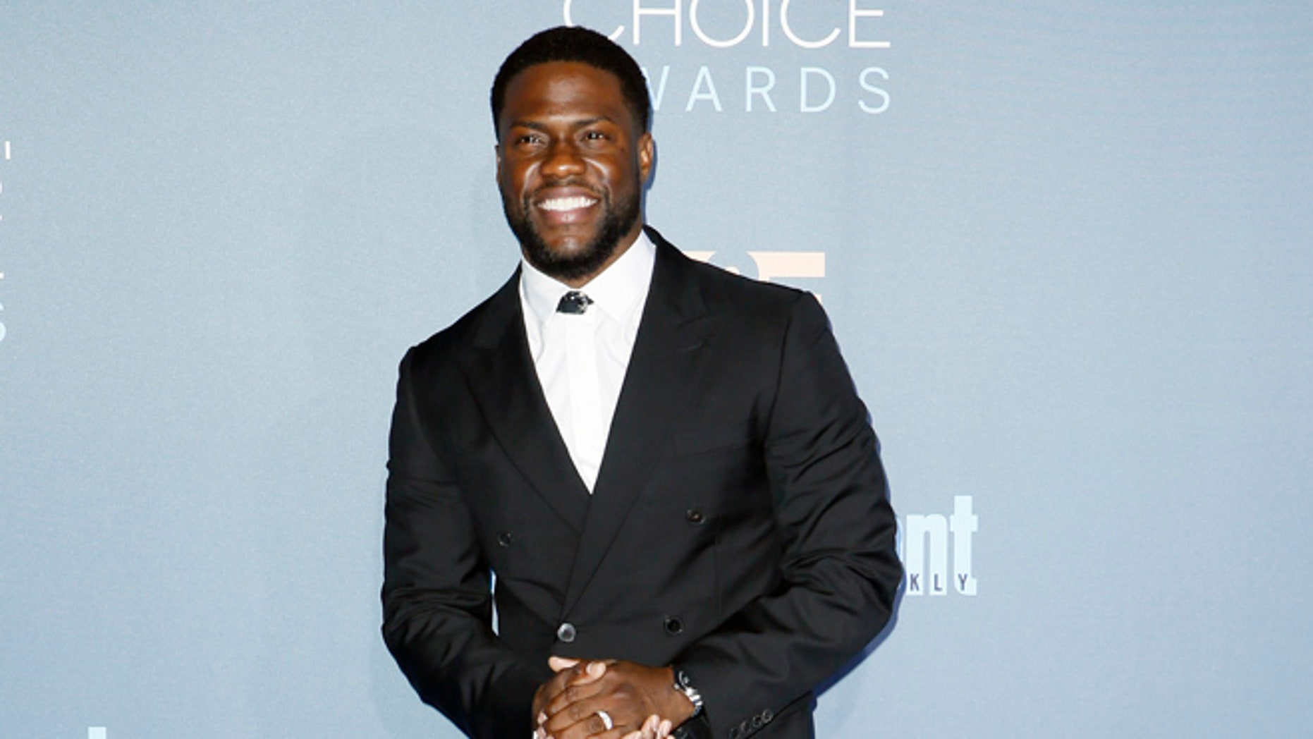 Kevin Hart explains why he never got used drugs.