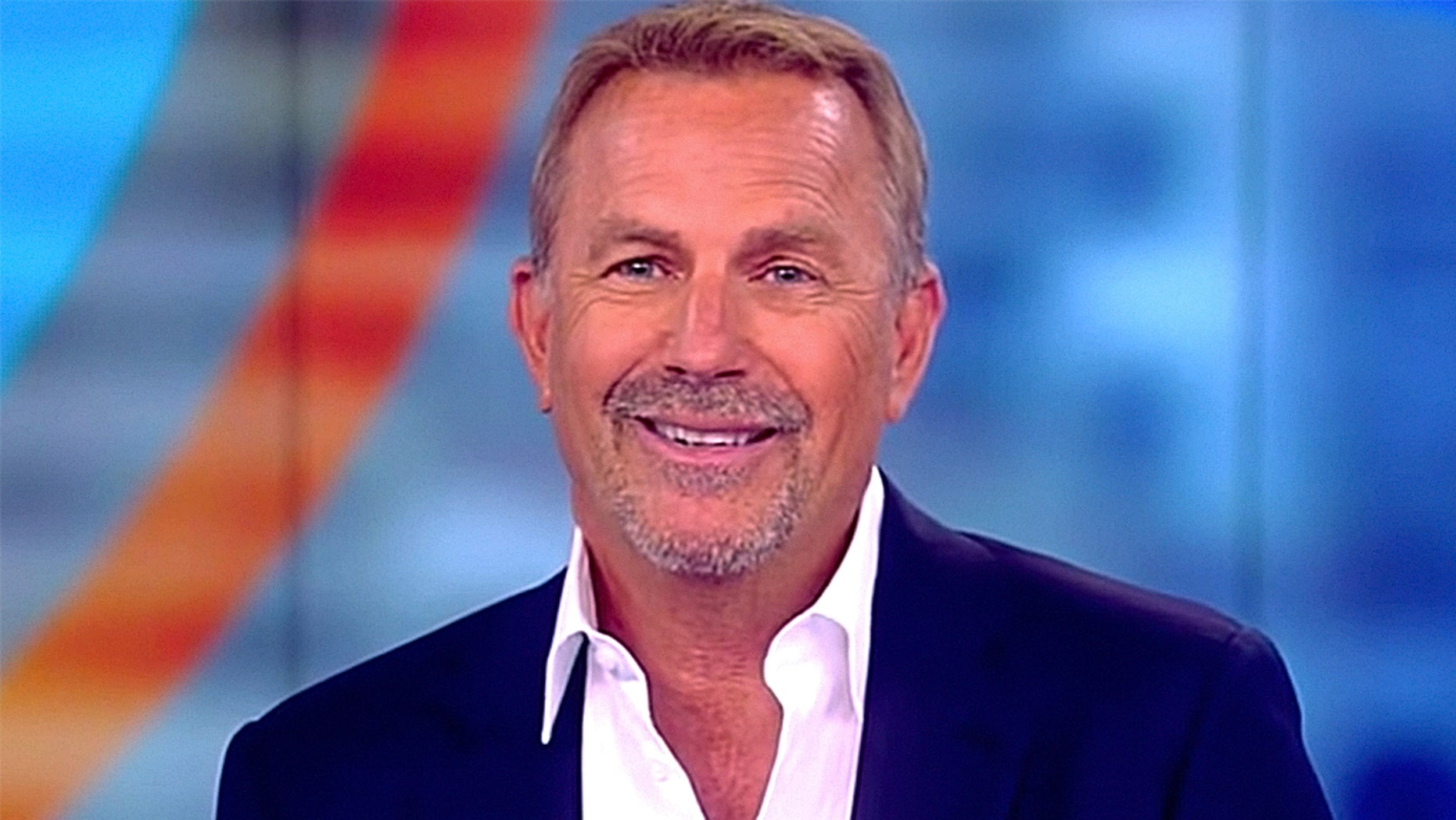 Kevin Costner criticized the Trump's administration's border policy that has reportedly separated nearly 2,000 immigrant children from their parents at the U.S.-Mexico border.