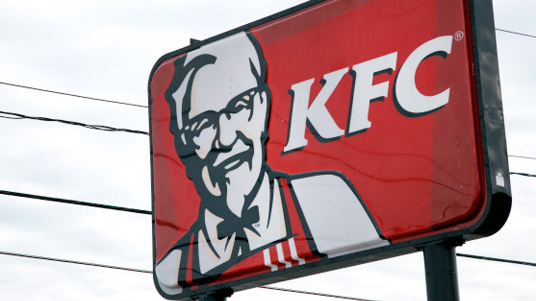 Kentucky Fried Chicken is channeling Colonel Sanders to revive its business.