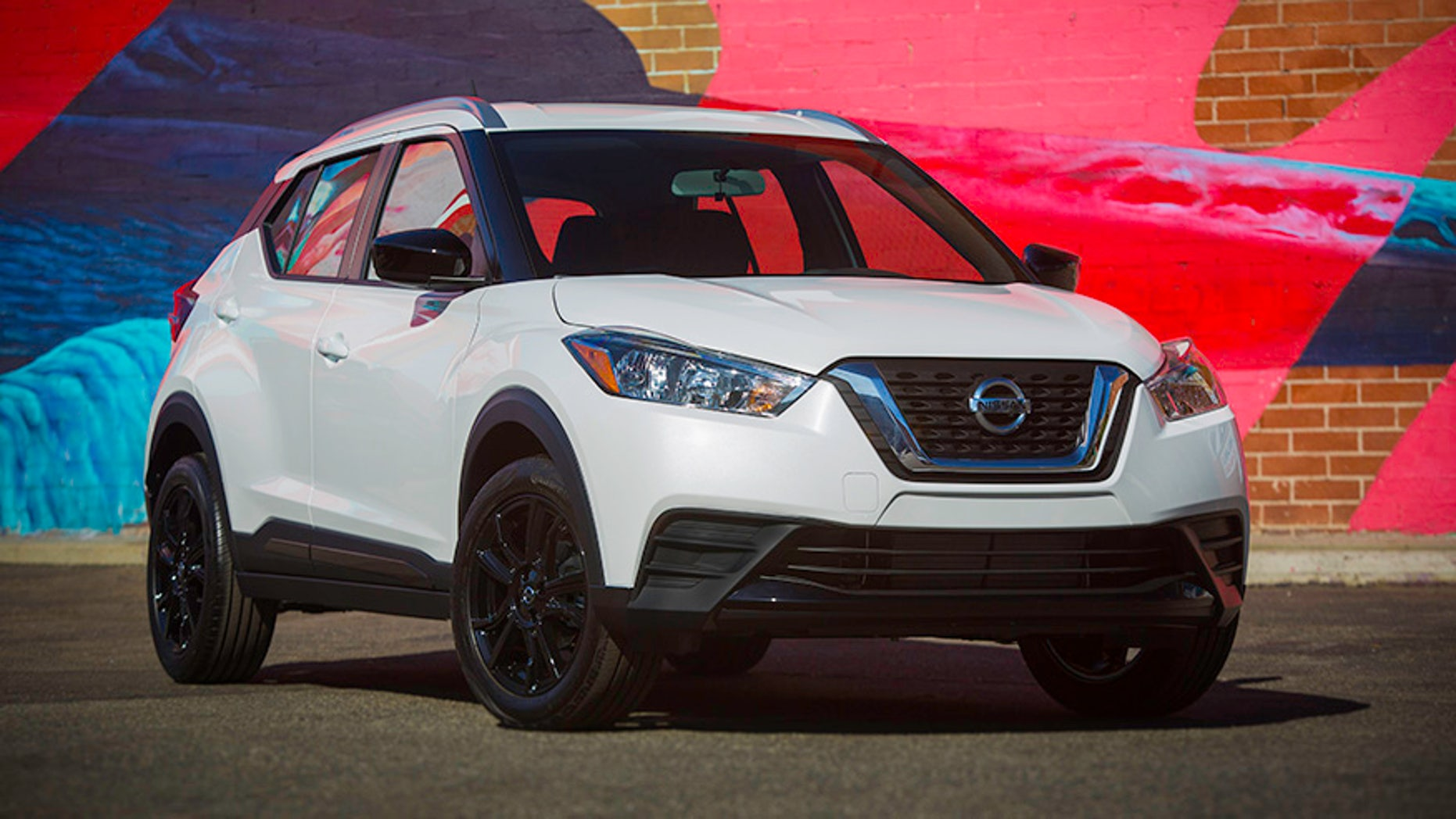 Beautiful The All New 2018 Nissan Kicks, The Newest Entry In The Fast Growing